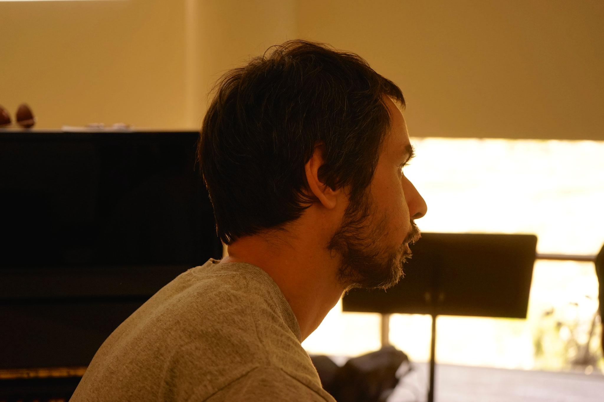 Dimitri Mikelis