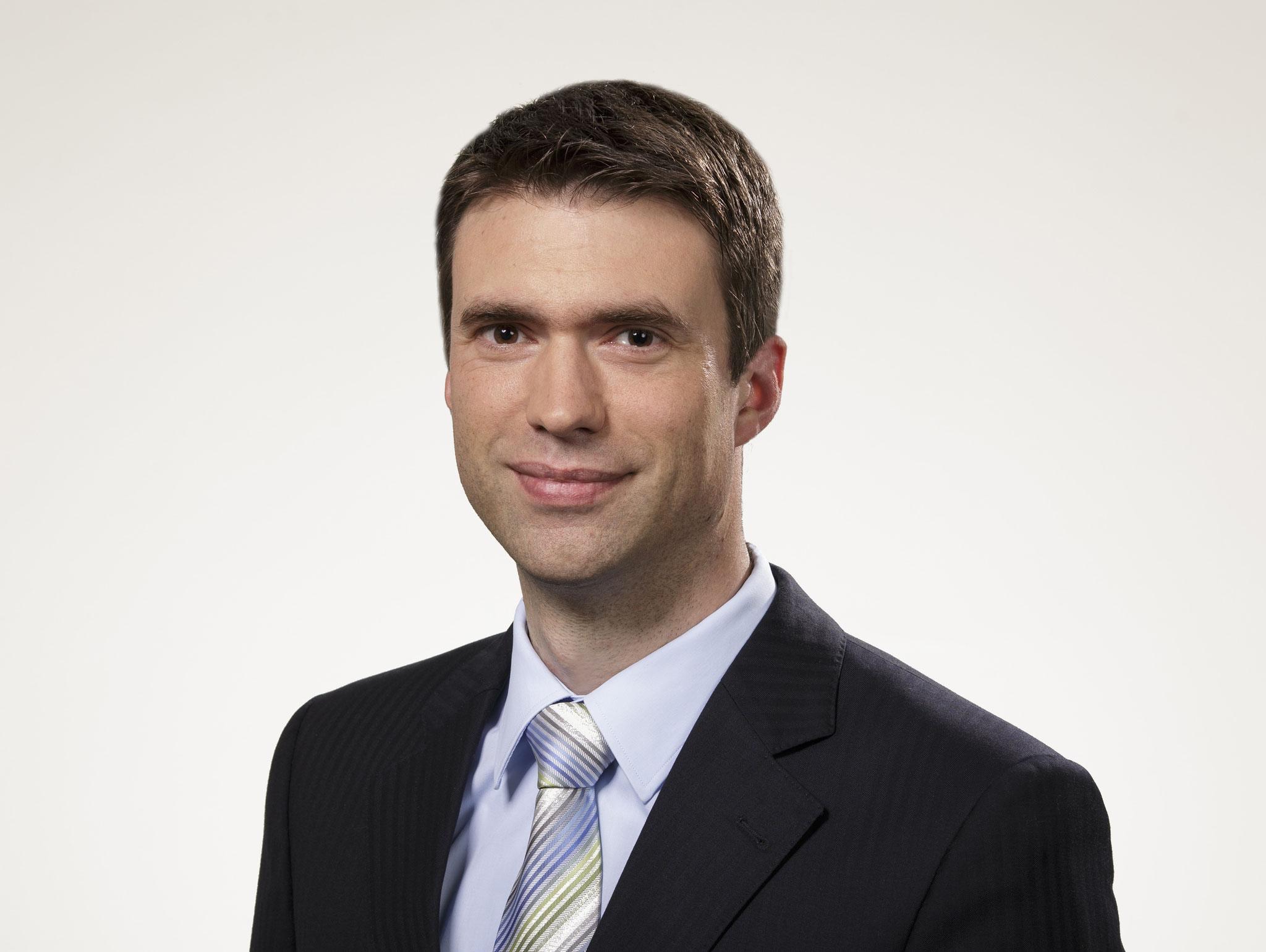 Stefan Müller - Parlamentarischer Geschäftsführer der CSULandesgruppe - Colloquium 2012