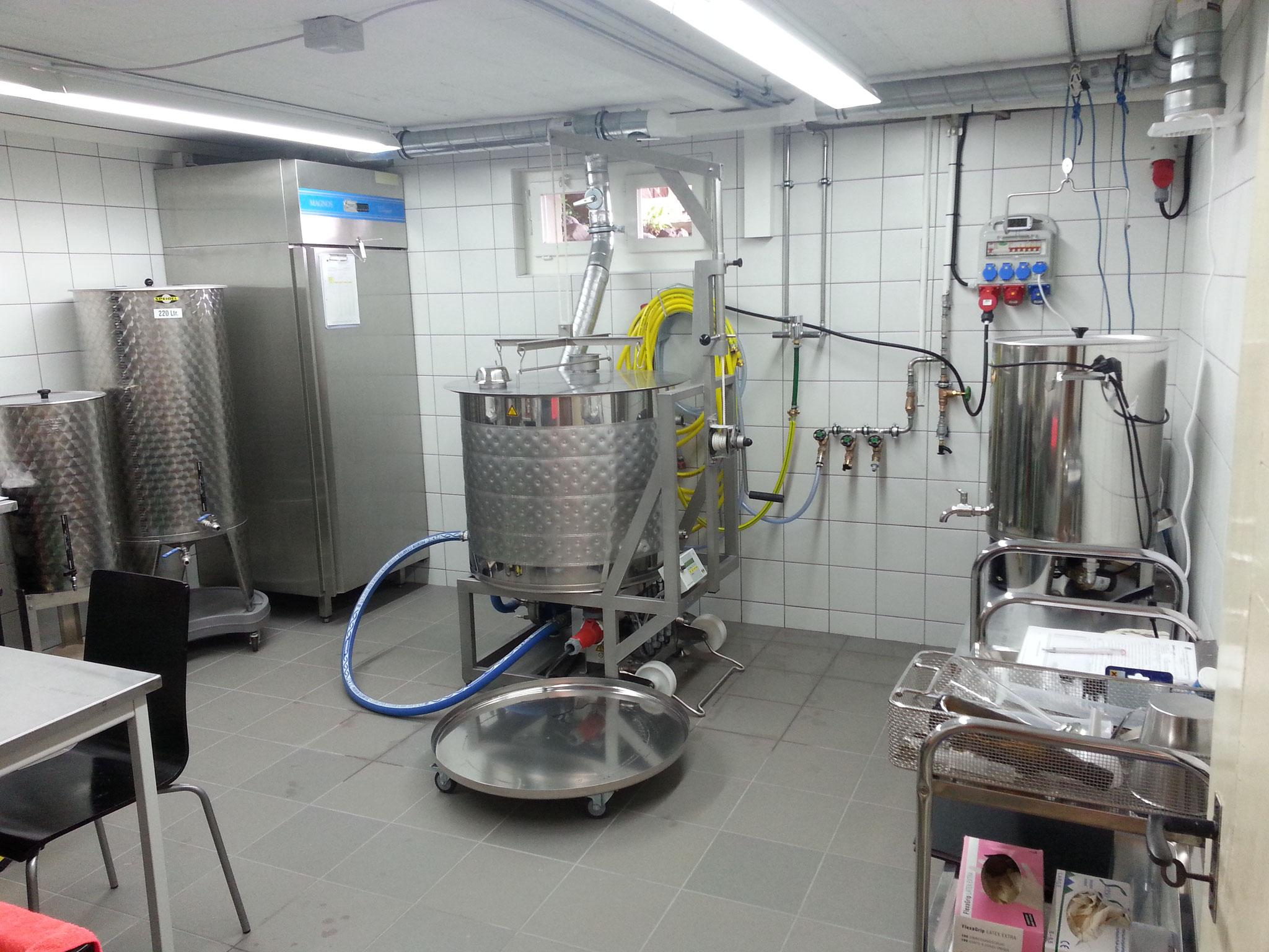 Neue Brauerei