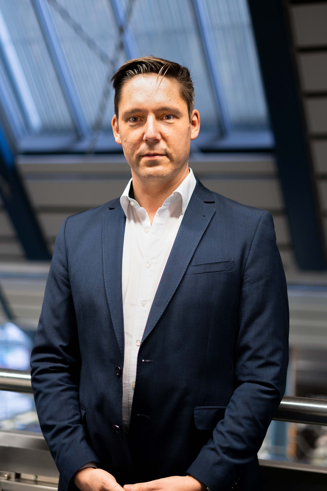 Prof. Dr. Matthias Busch