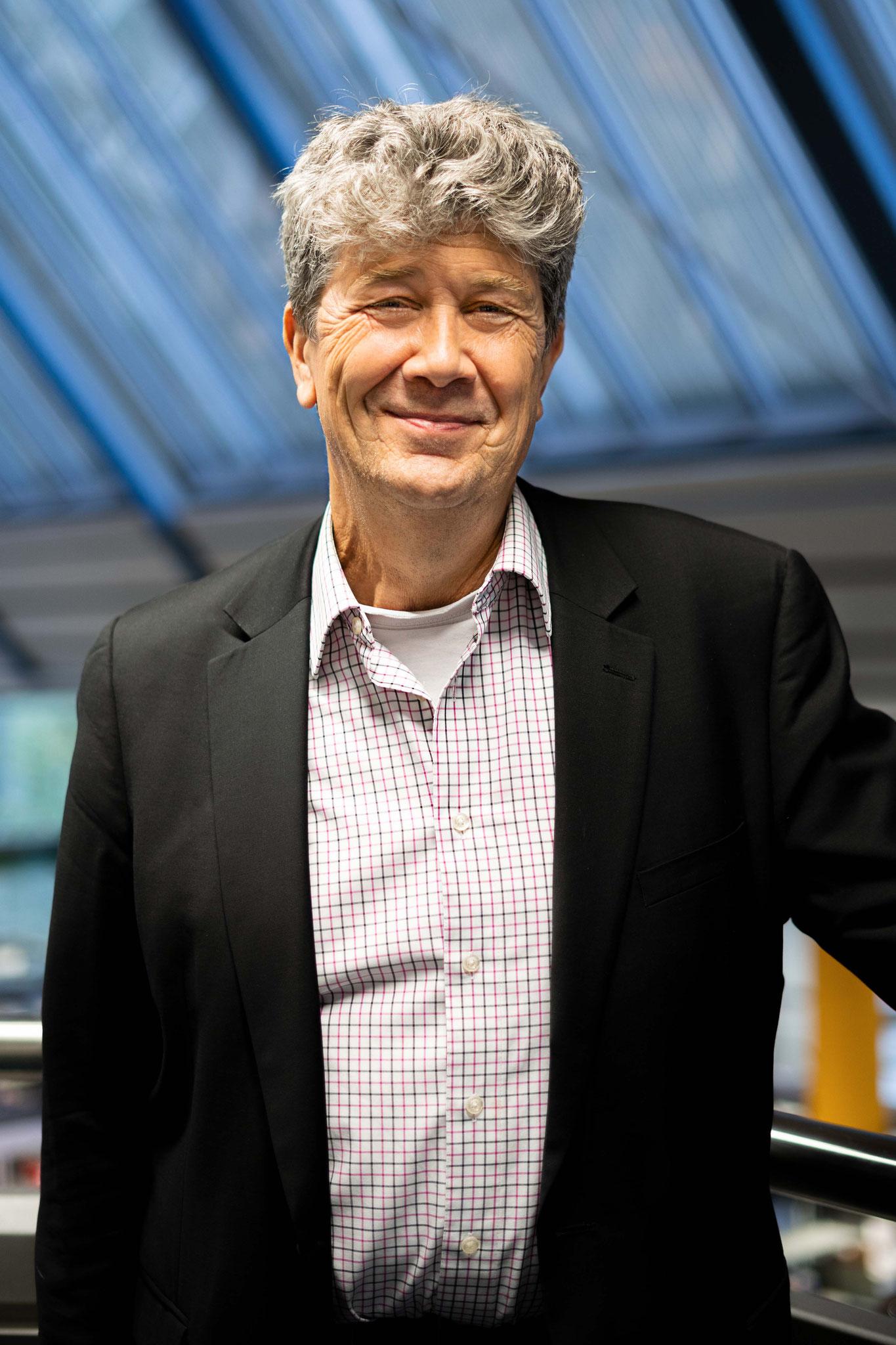 Prof. Dr. Christian Jansen