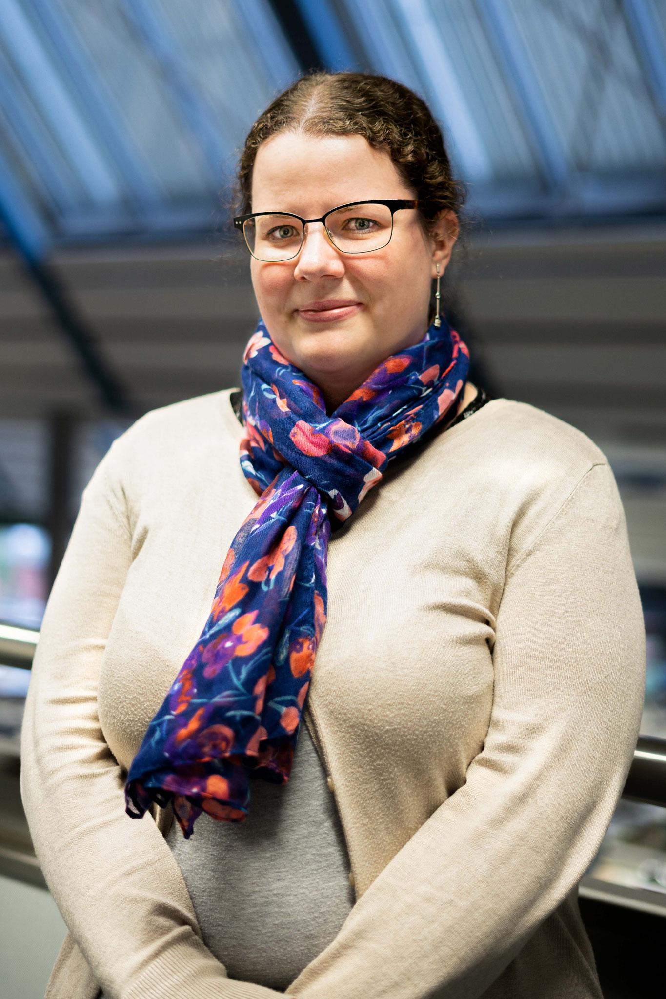 Annika Heinze