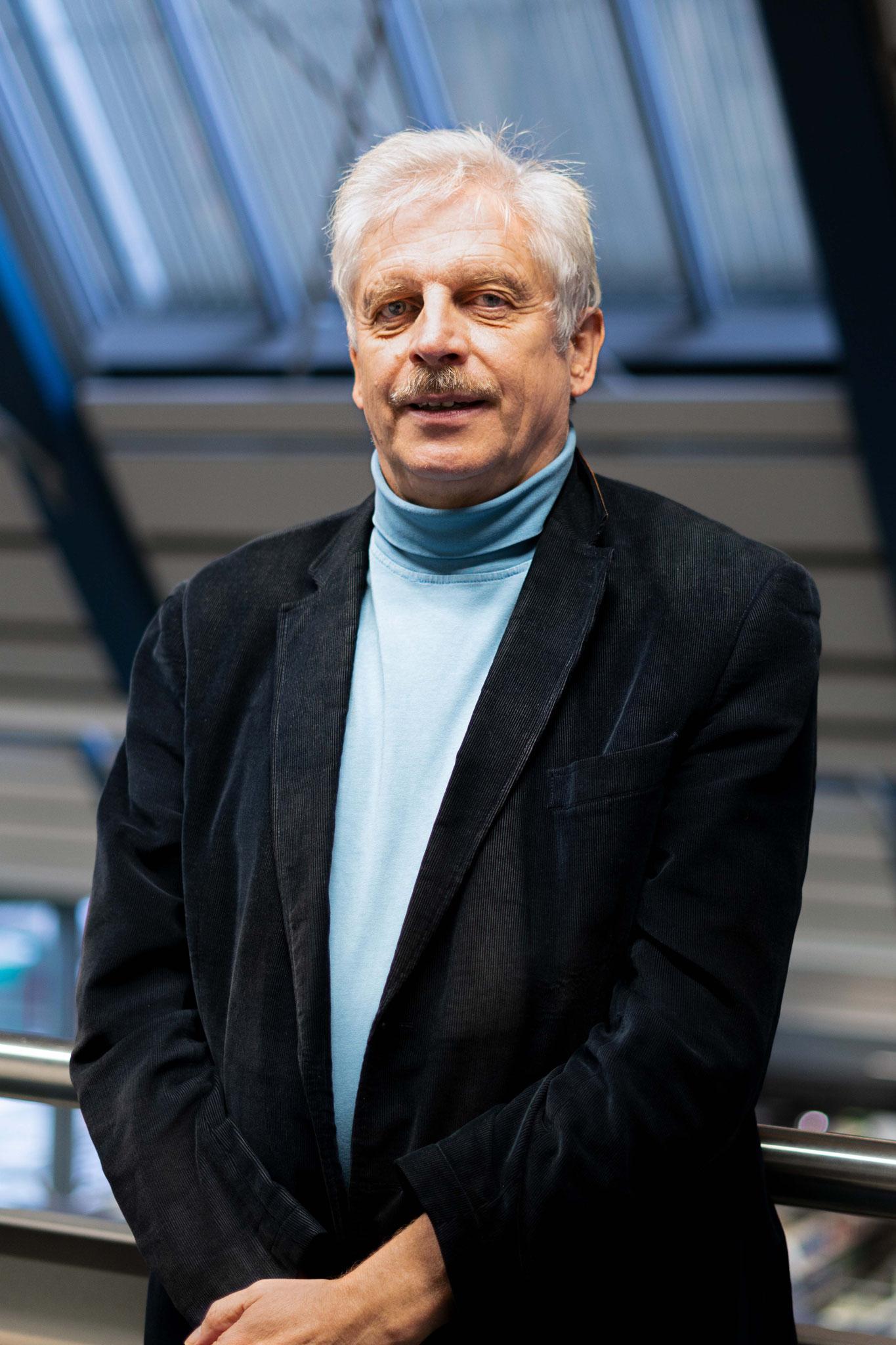 Uwe Bader