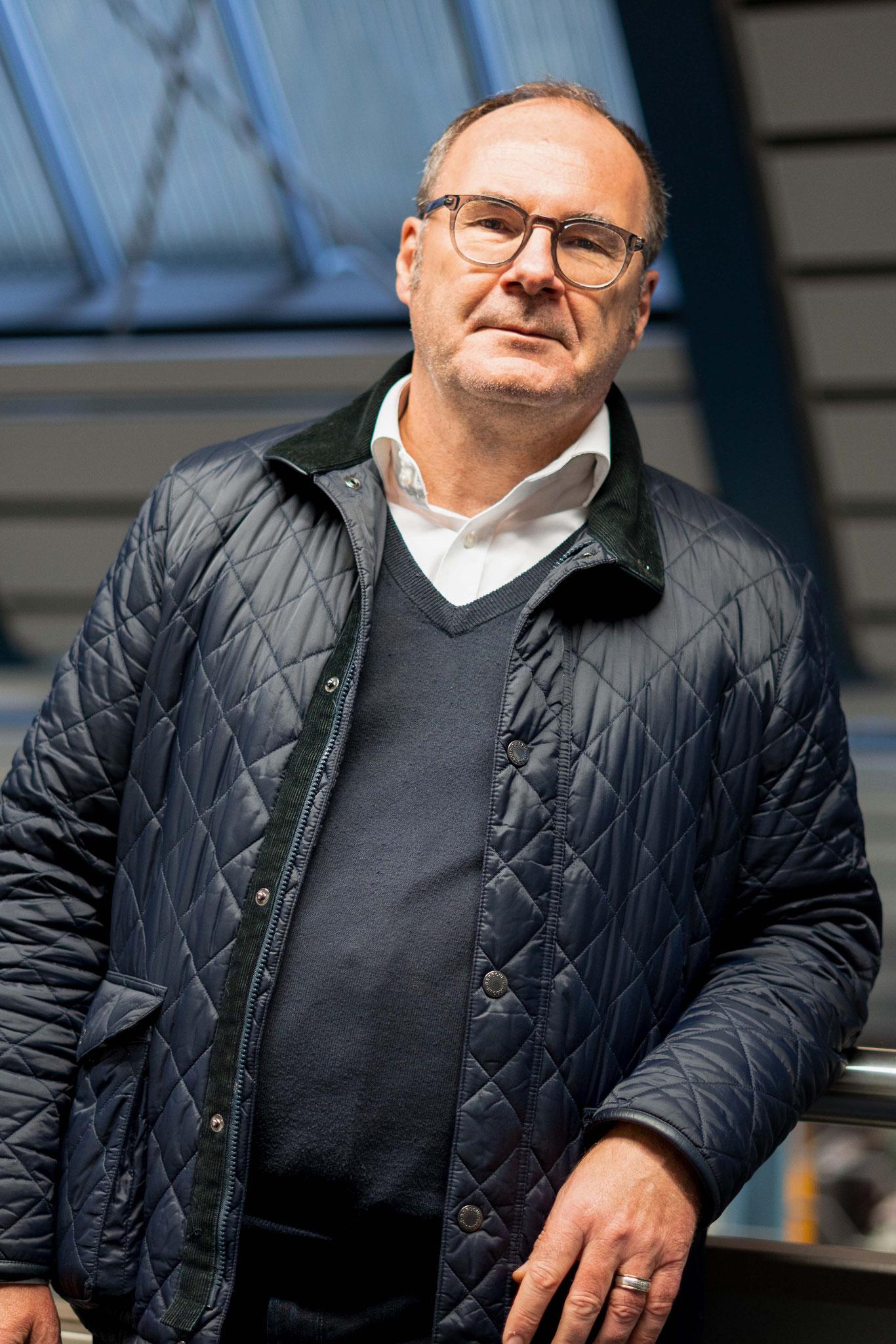 Bernhard Kukatzki