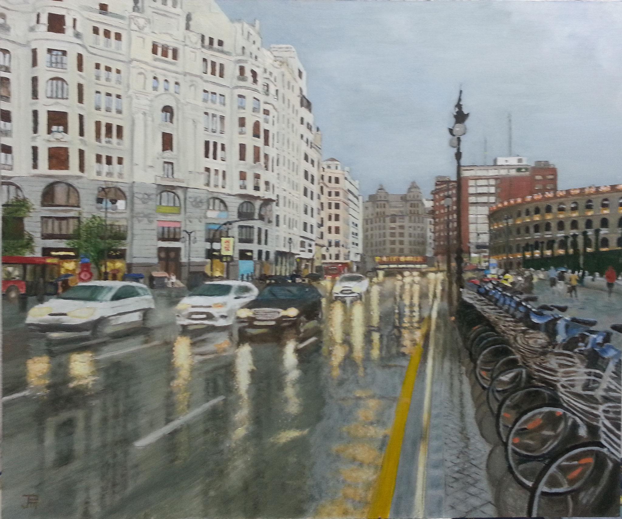 Calle Xativa