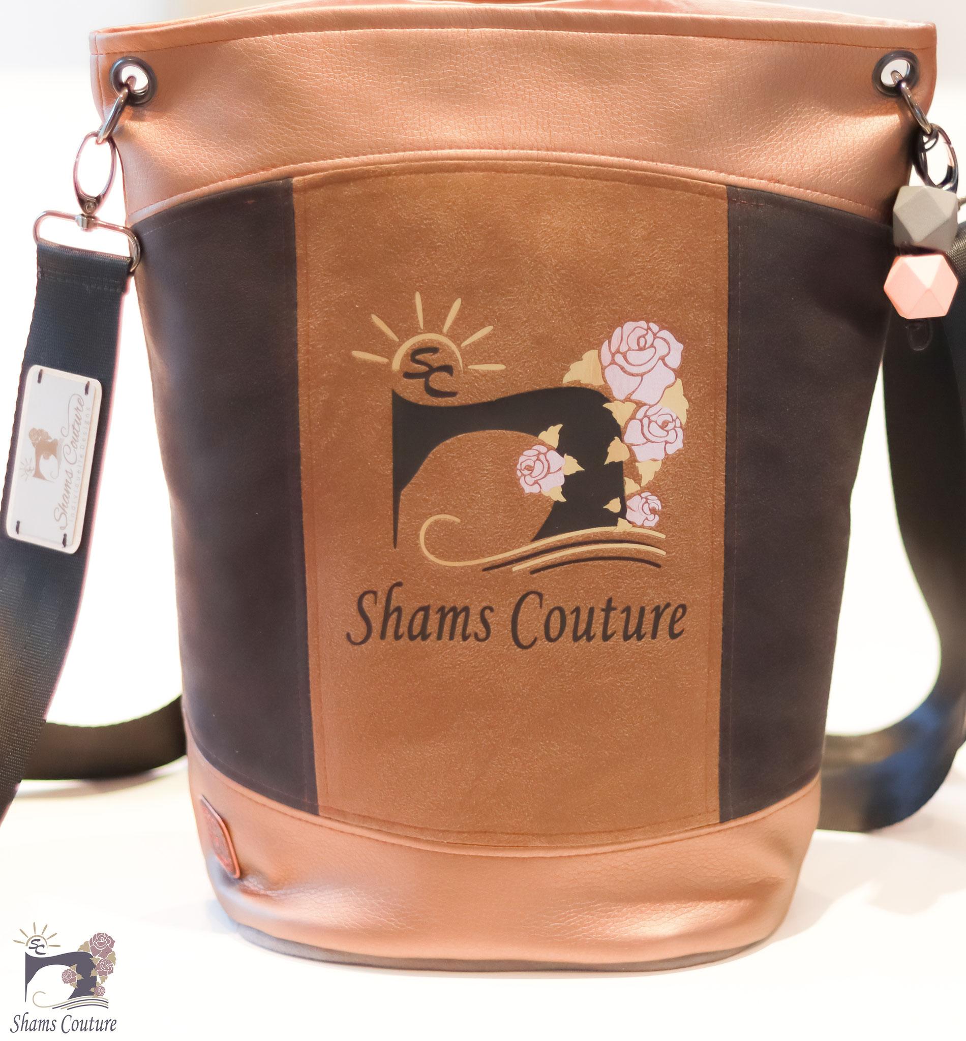 Shams Couture Accessoires No.1 Umhängetasche