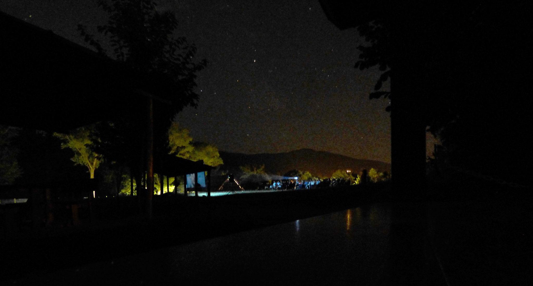 Travo Parco Archeologico 30 Luglio - UNA QUESTIONE PRIVATA
