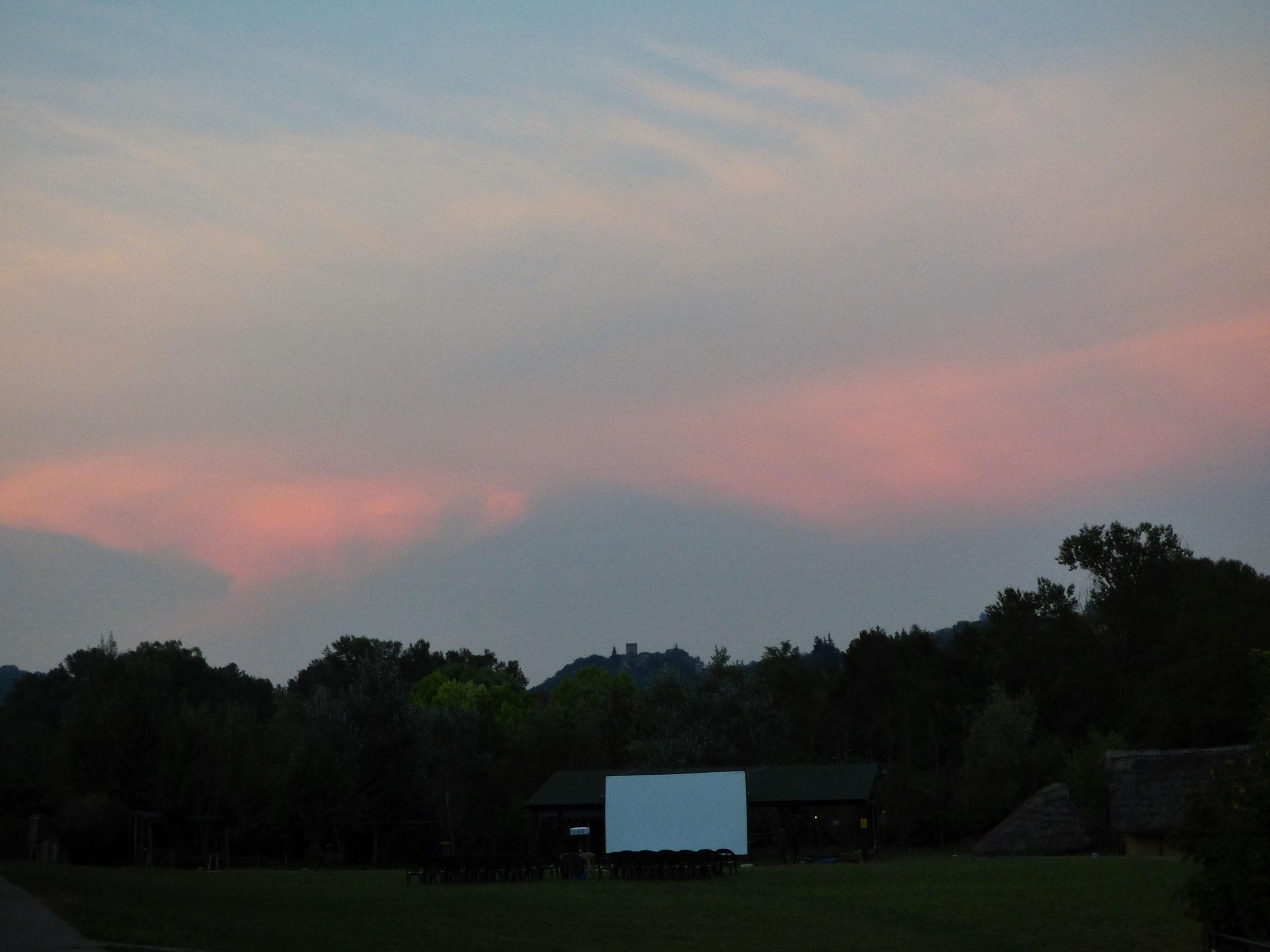 Travo Parco Archeologico - Cinema sotto le Stelle 31 luglio