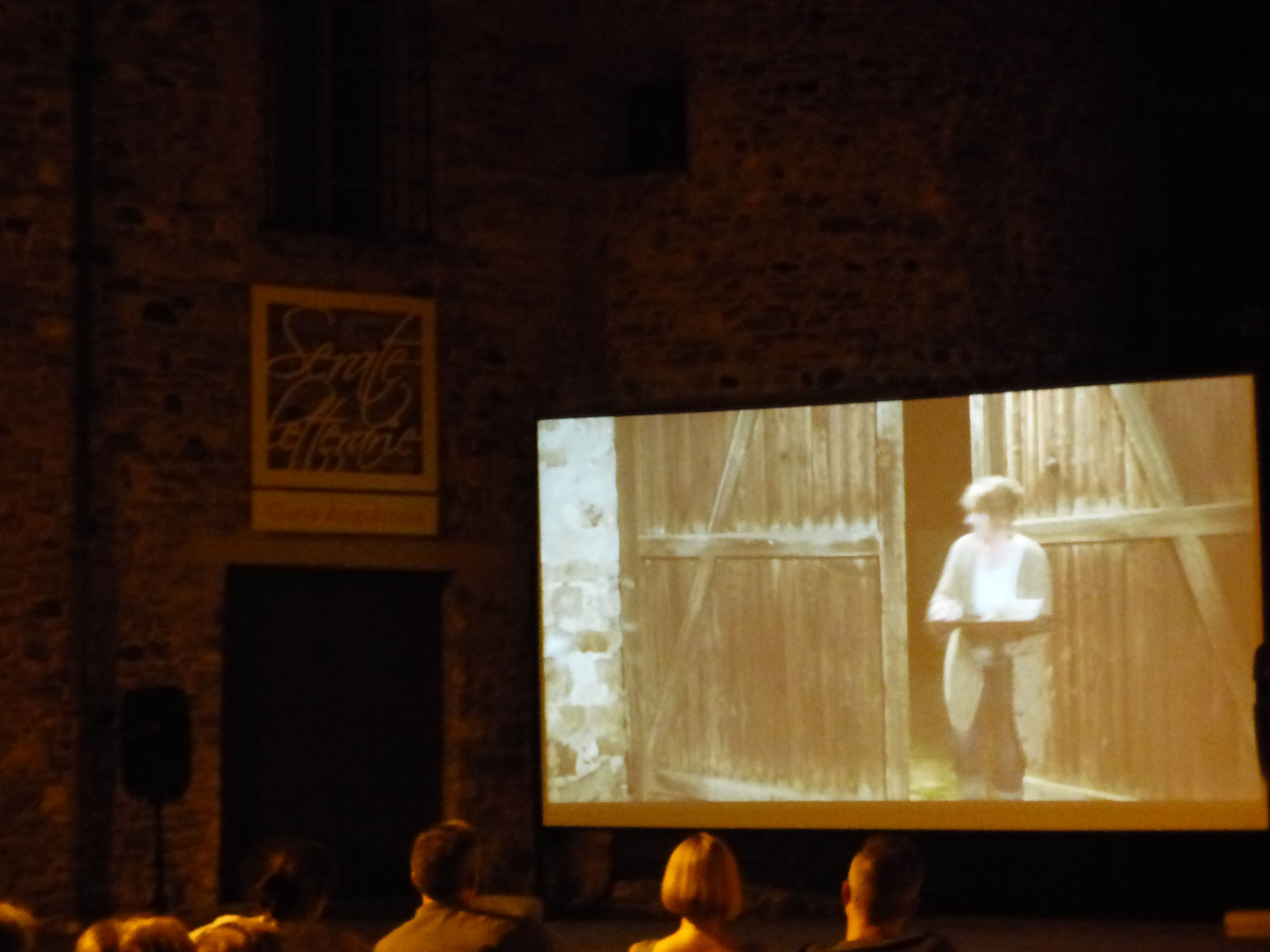 Travo cinema sotto le stelle 6-7 agosto