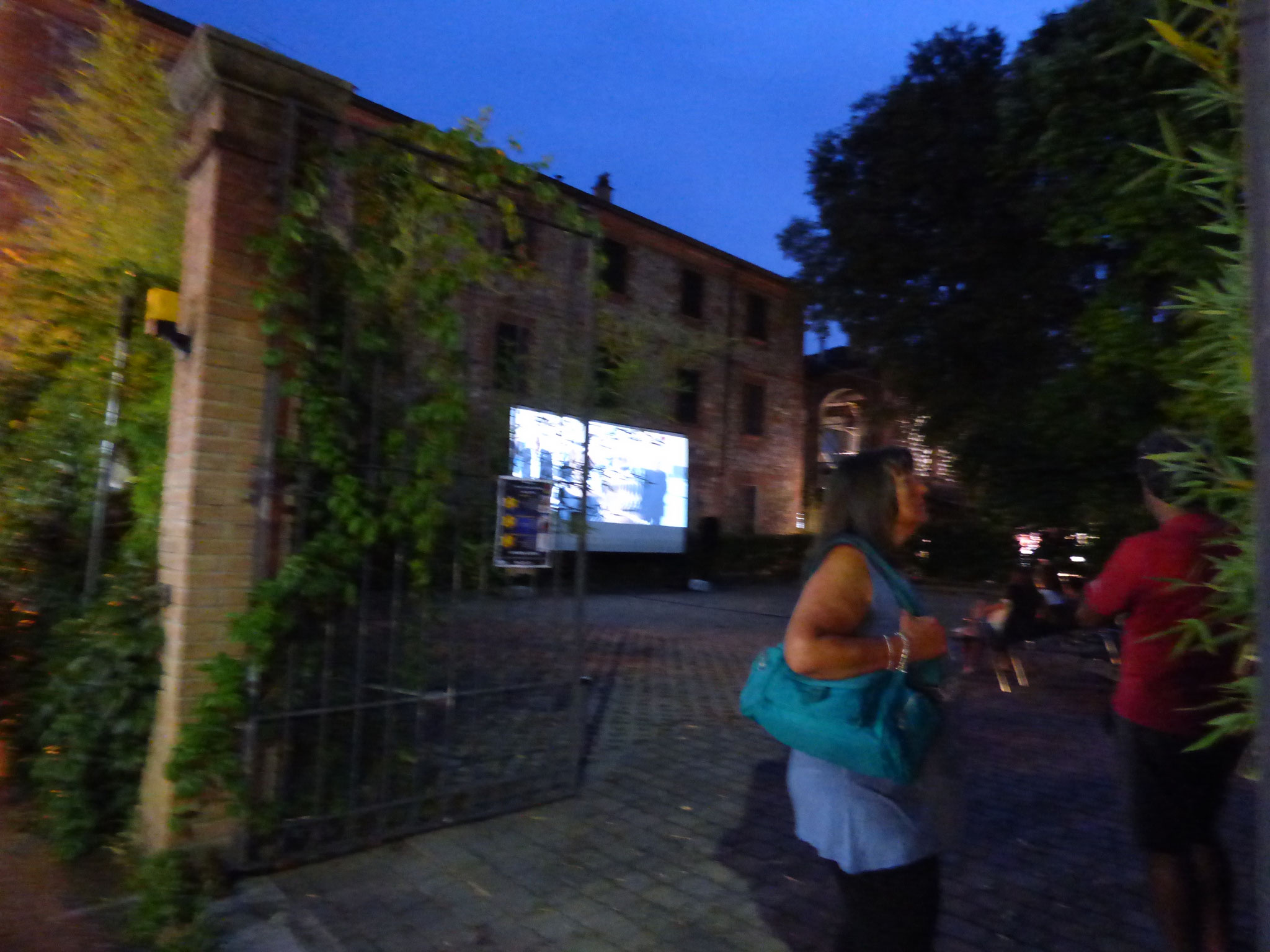 """Rivergaro """"Cinema sotto Le Stelle"""" - 12 luglio 2018"""