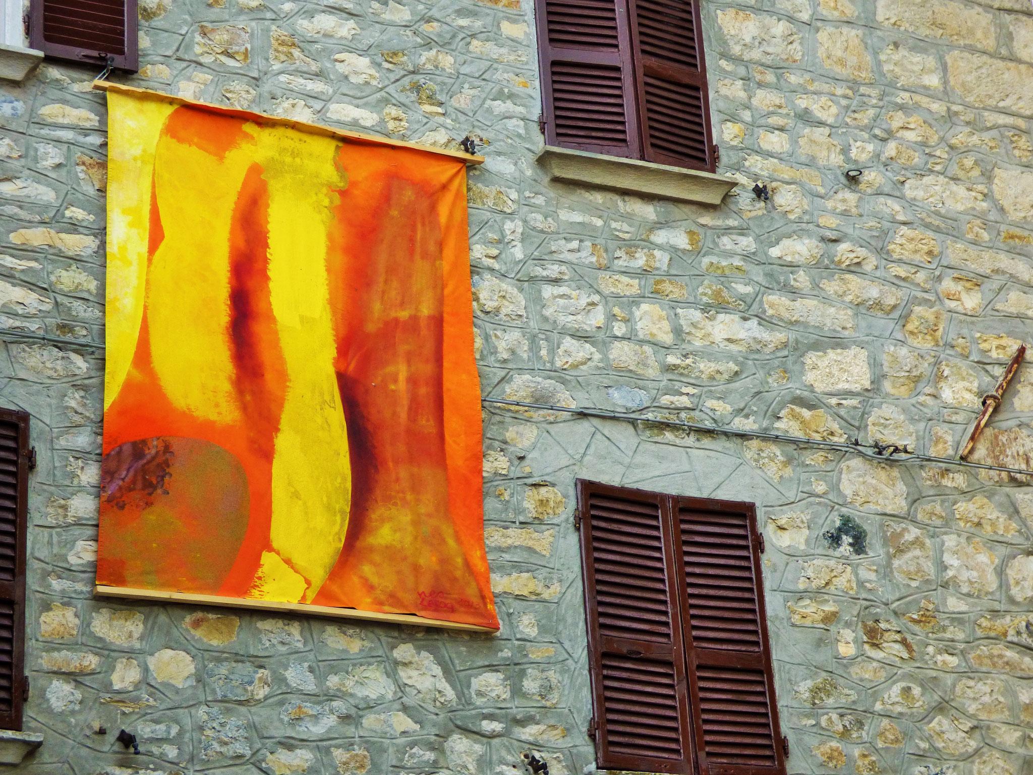 Cerignale (PC)    Mercatino nelle Cantine 2018 - 10-11-12 agosto   esposizioni Artistiche e artigianali