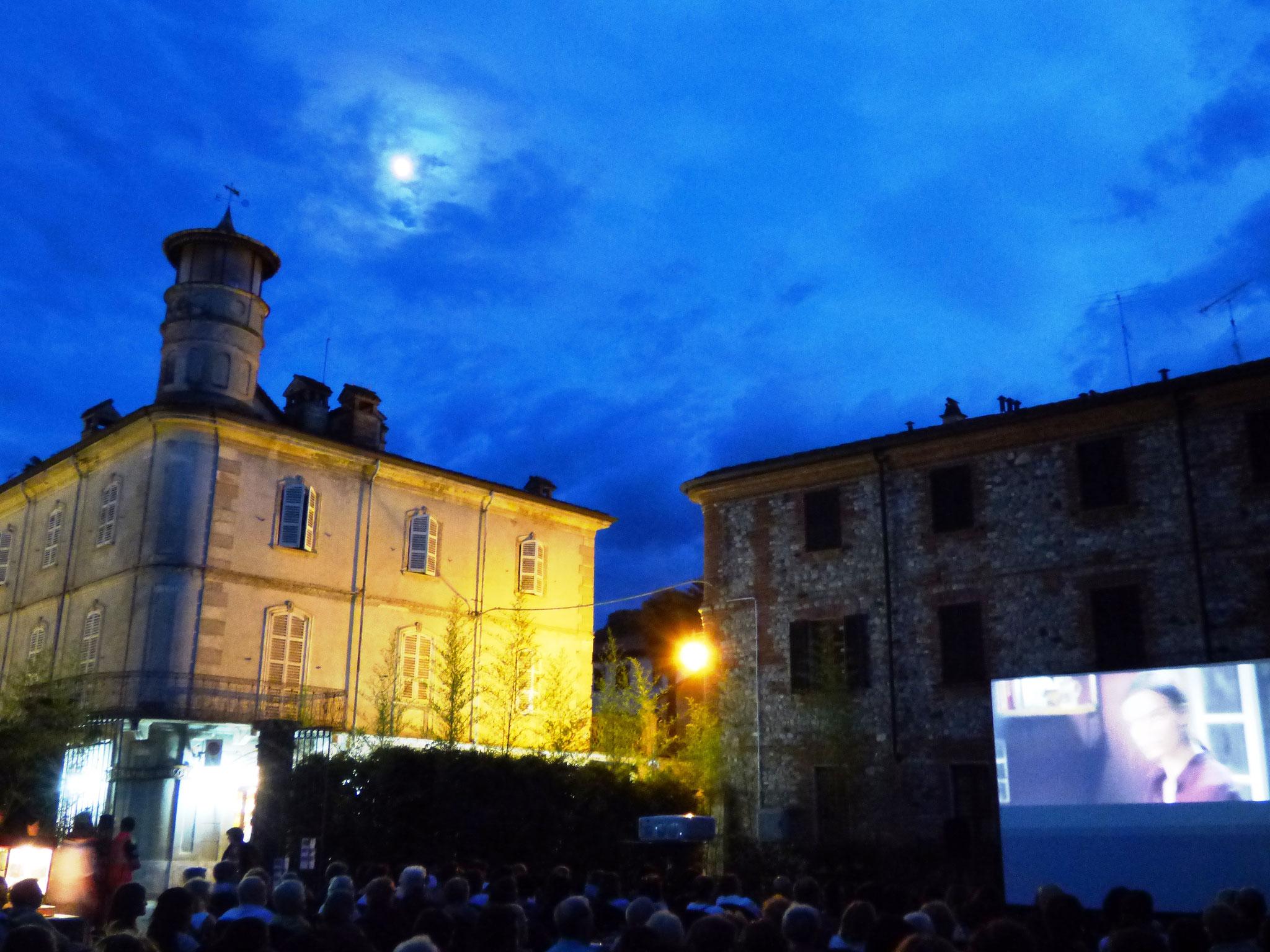 Rivergaro: cinema sotto le stelle 14 luglio 2016
