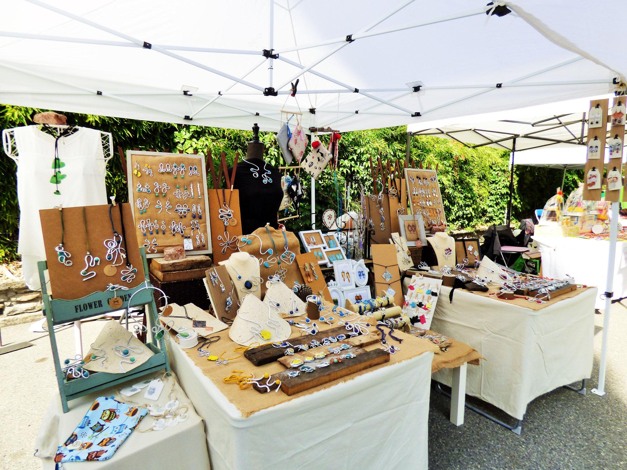 Rivergaro 9 settembre  ArTre in piazza con Laboratori creativi  e mercatino artigianale