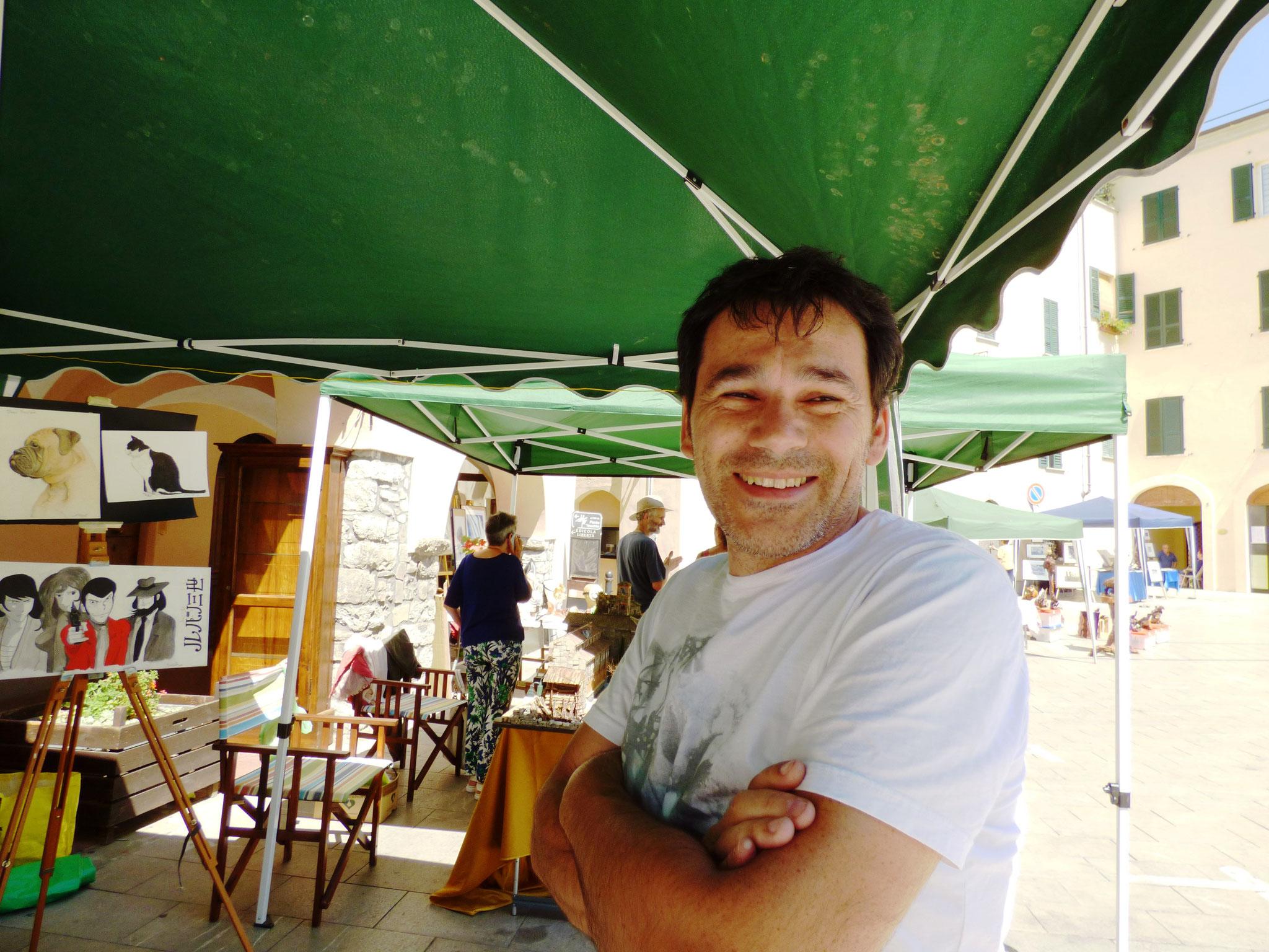 Flavio Calcagnini