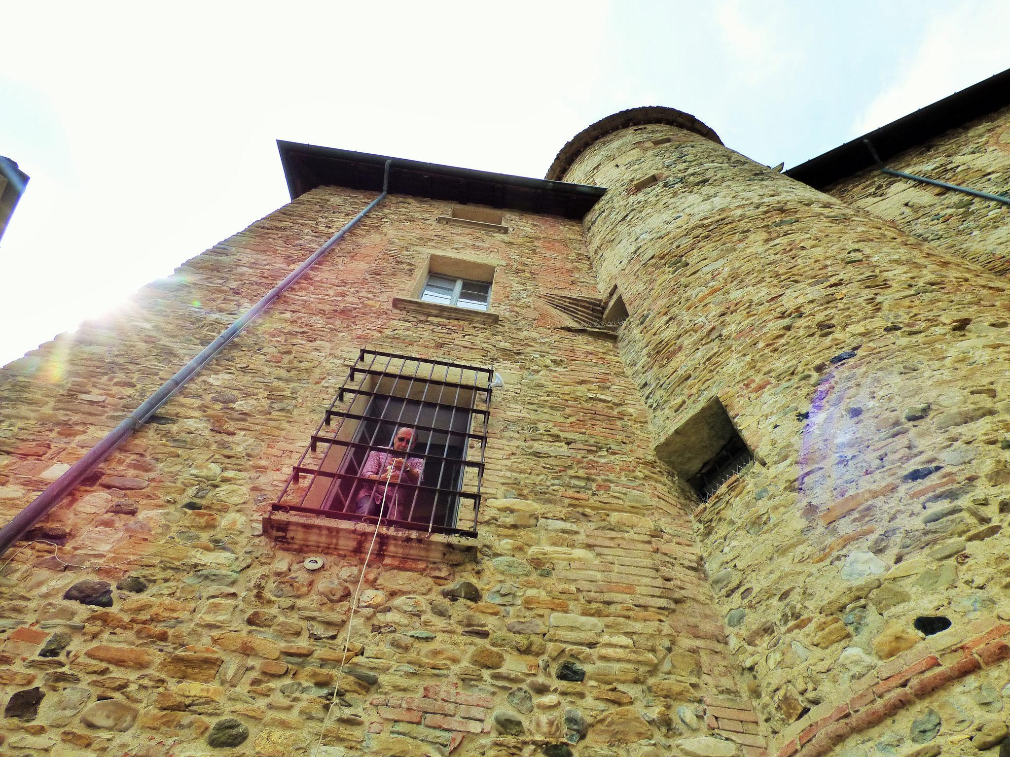 TRAVO: Piazzetta Borgo Antico 16 luglio  WONDER