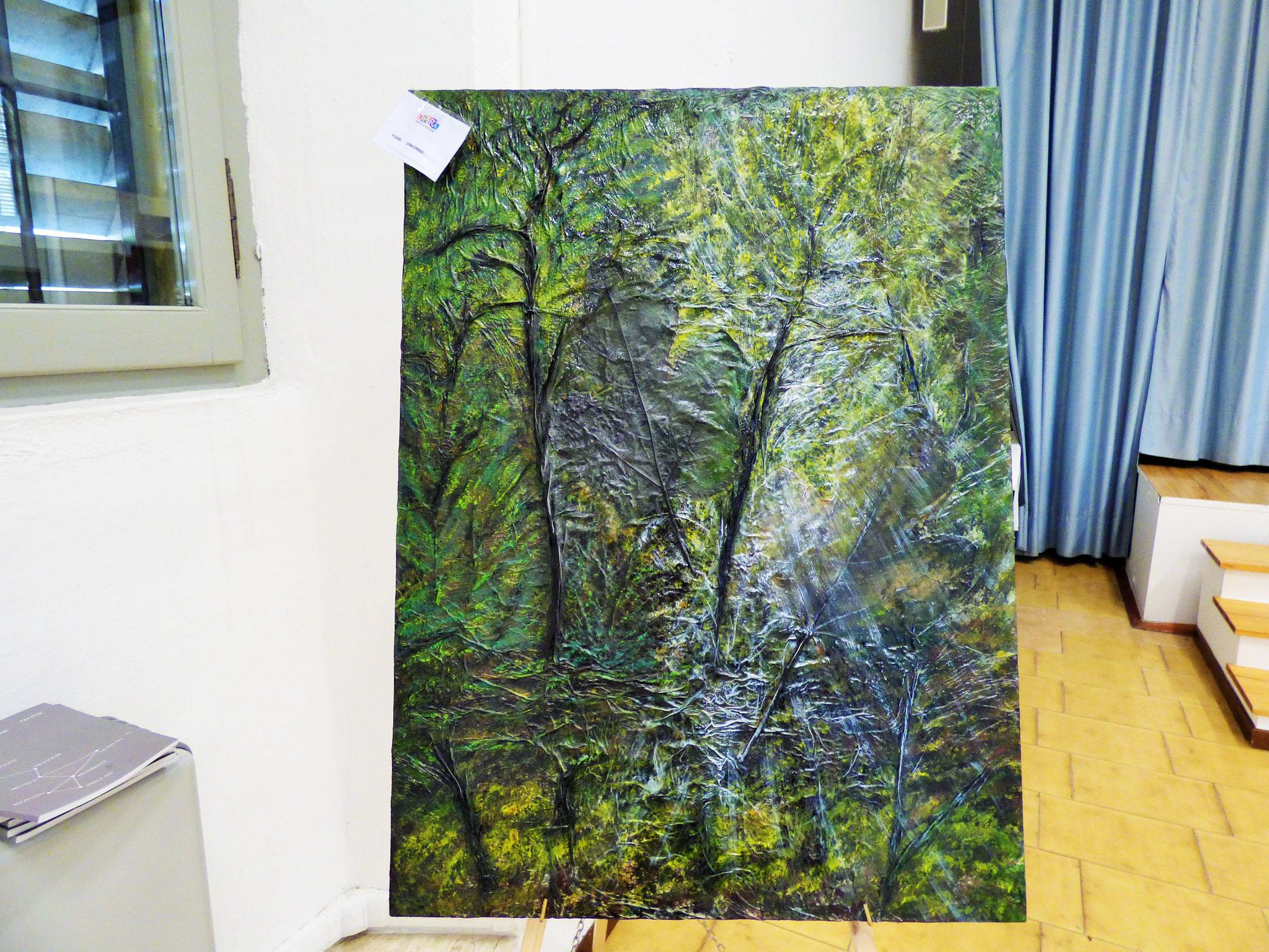 Rivergaro: DIARA Arte & Colori - IV concorso di Pittura ed.2018 fuori concorso