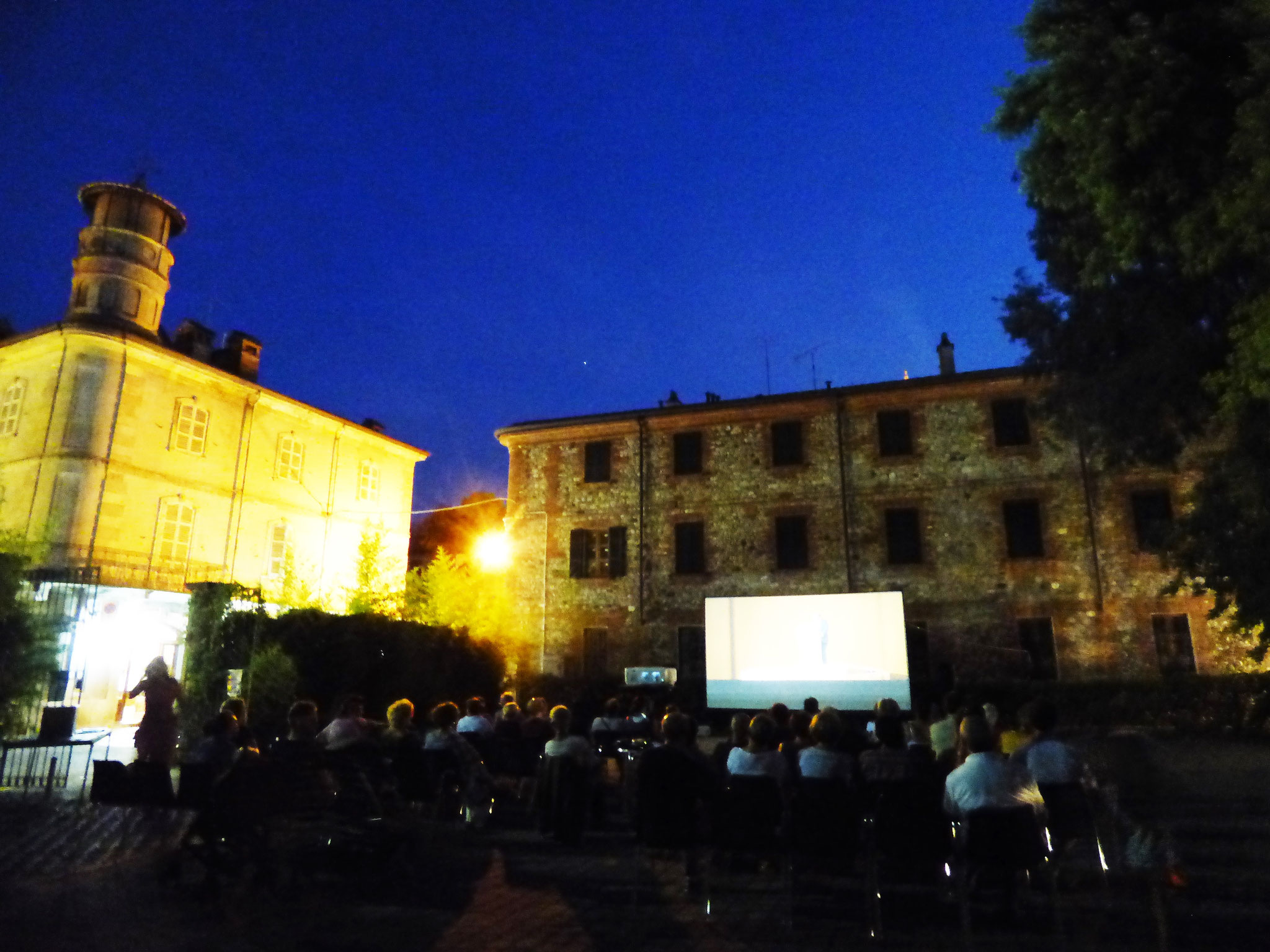 Rivergaro Cinema sotto le stelle 2 agosto 2018