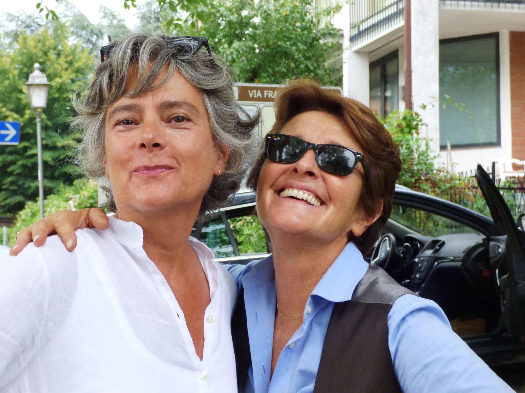 ArTre Artigiani Creativi Val Trebbia a Travo - Raffaella Londei e Anna Bianchi