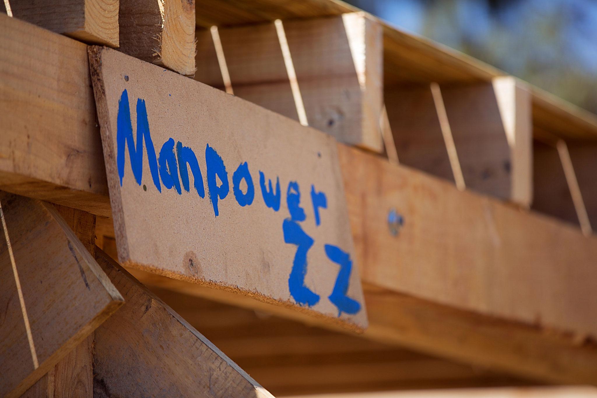 Manpower ZZ