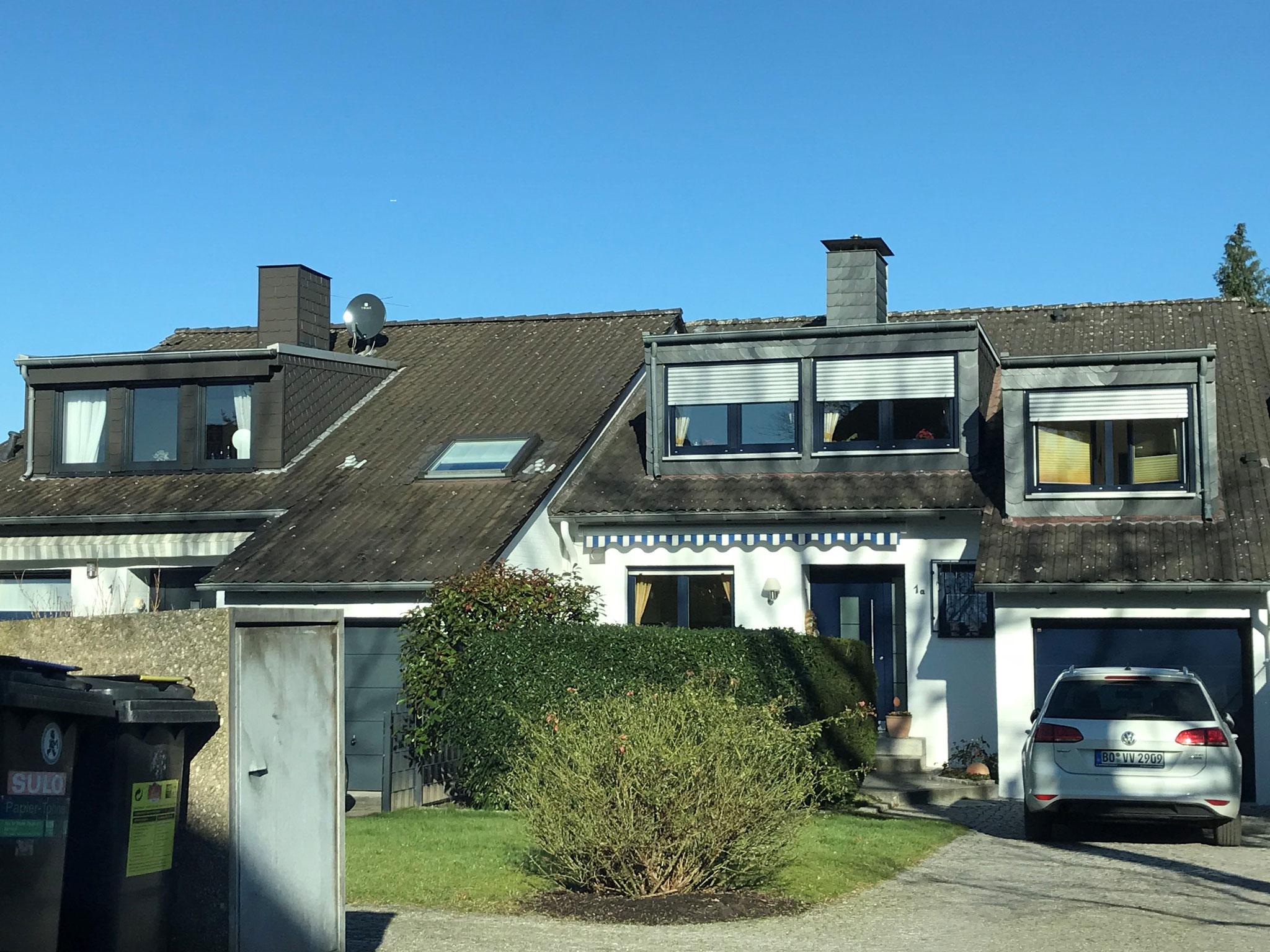 Loggia in Bochum-Sundern