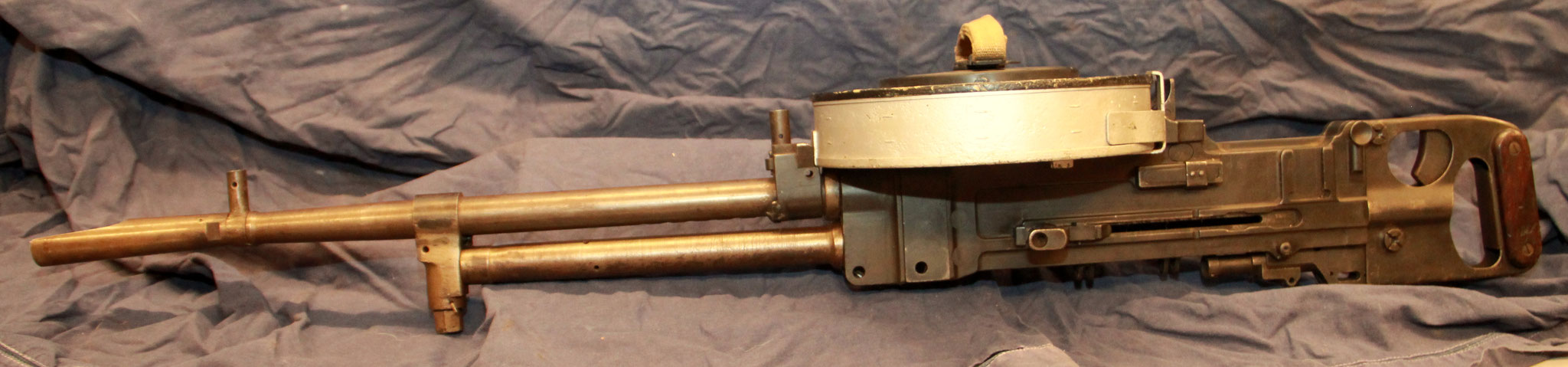 Vickers K. No.: 23807. € 4950,-