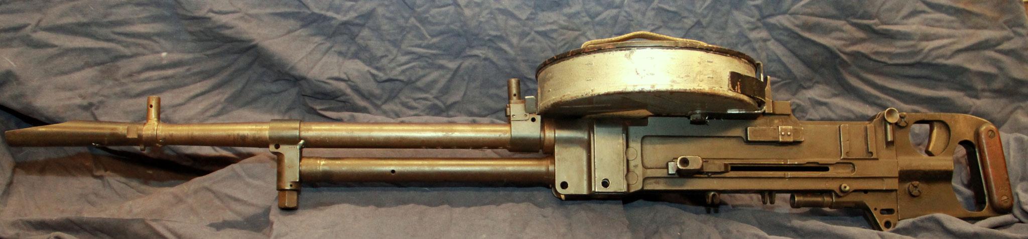 Vickers K. No.: 1720. € 4950,-