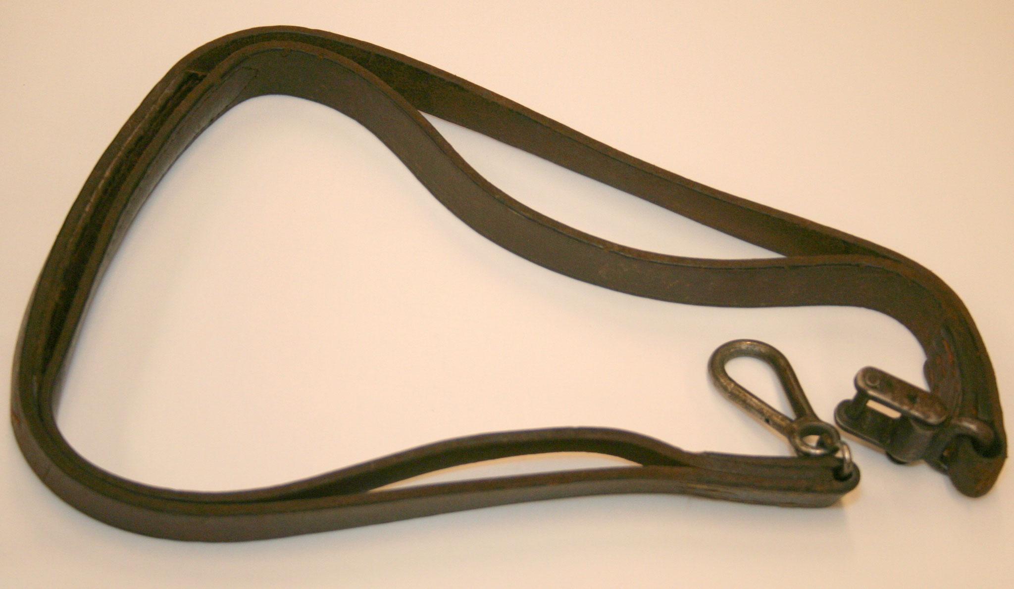 Originele MG42 sling. € 175,-