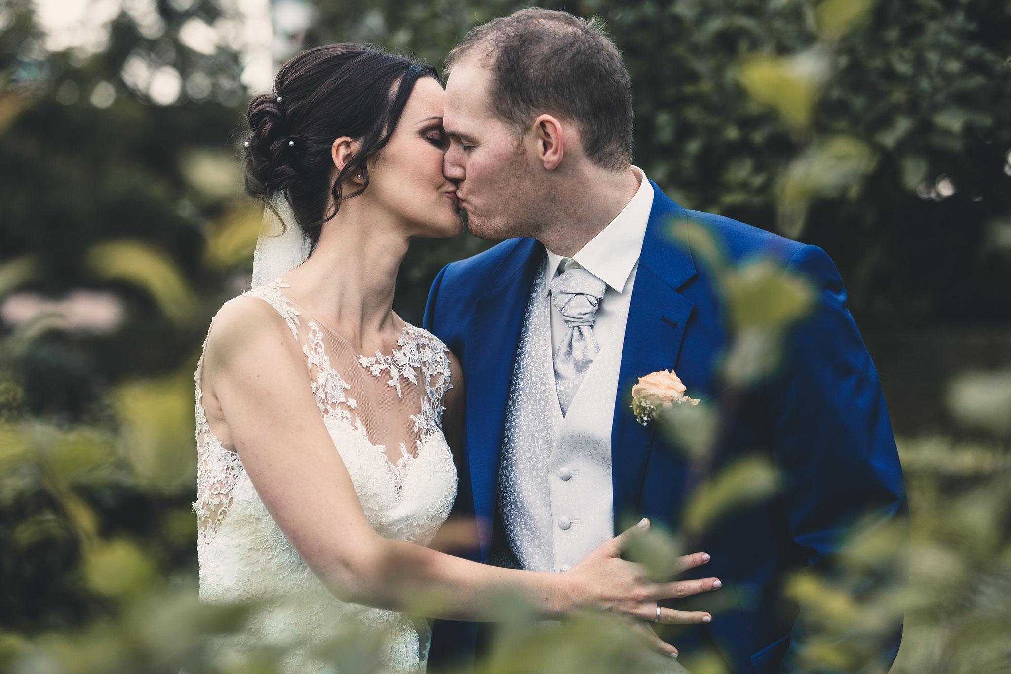 individuelle Hochzeitsfotografie in Würzburg und Umgebung