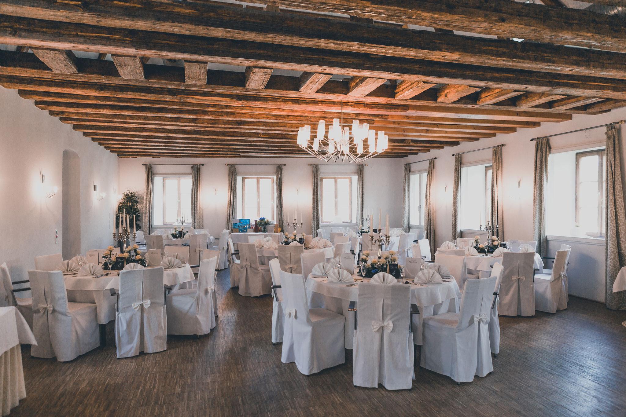 Hochzeit Ratskeller Hofgarten/Rokokogarten Veitshöchheim