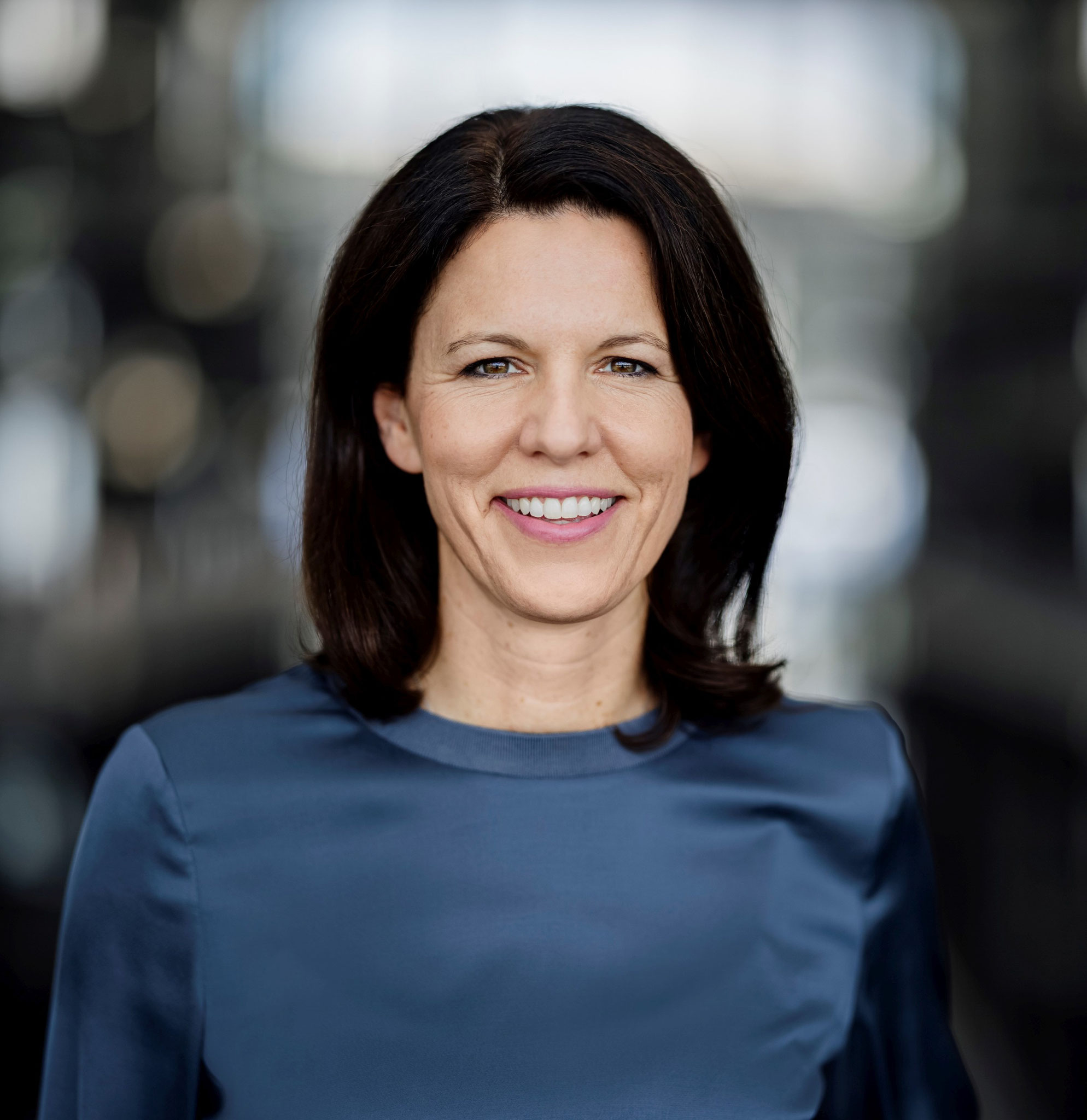 "Dr. Katja Leikert (MdB) Kandidatin der CDU, zu Gast am 15.09.2021 ""Landwirtschaft & Ernährung"""