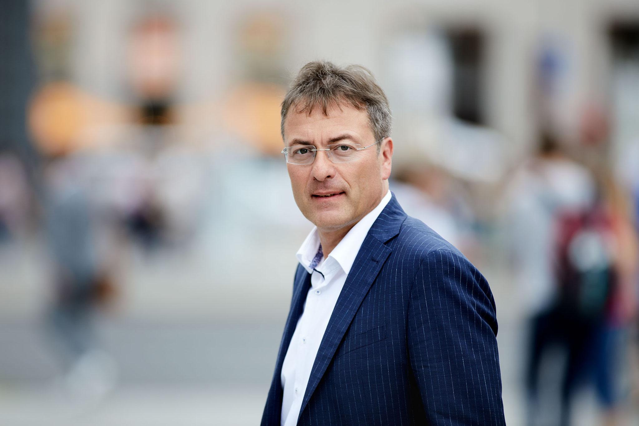 """Peter Heidt (MdB) Kandidat der FDP, zu Gast am 08.09.2021 """"Gesundheitswesen & Pflege"""""""