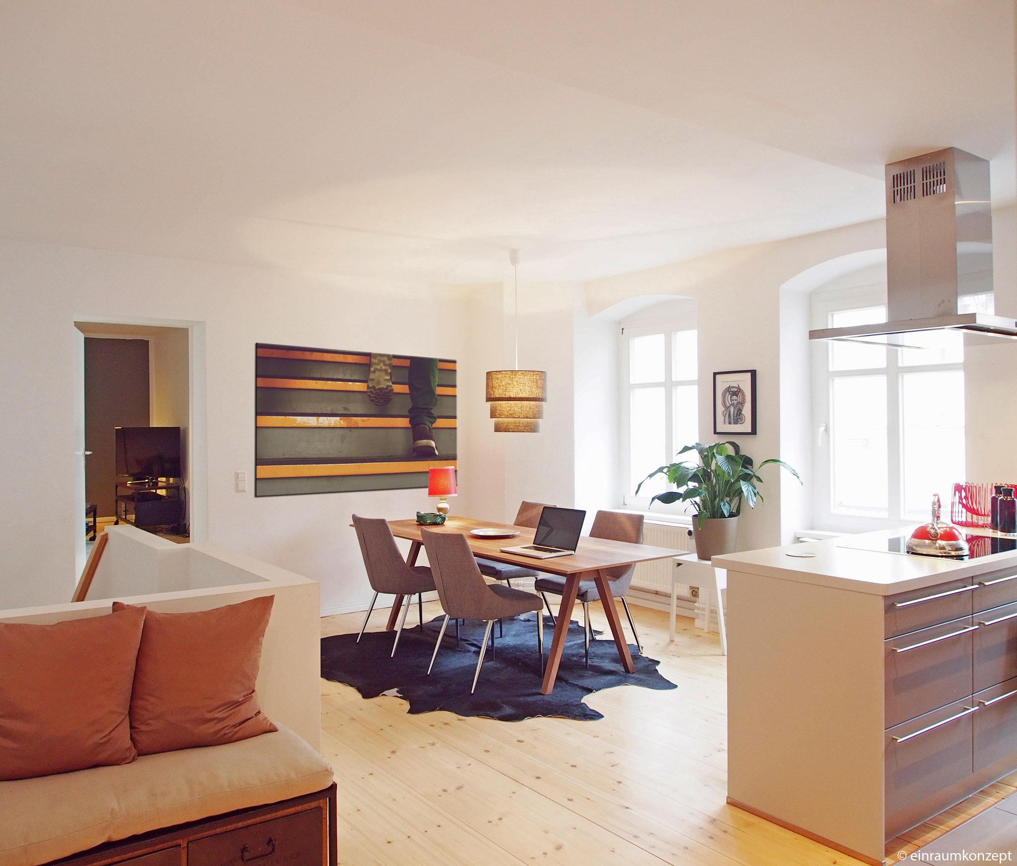 Interior Design Berlin - JETZT BERATEN LASSEN