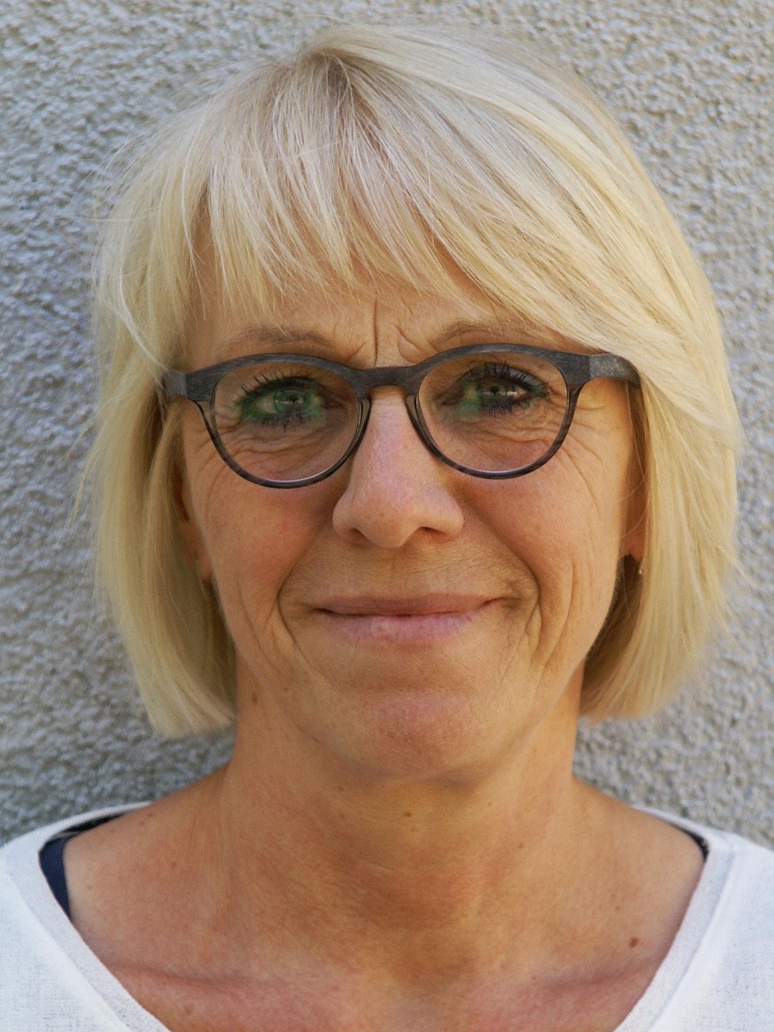 Corinne Belmann - Sekretariat