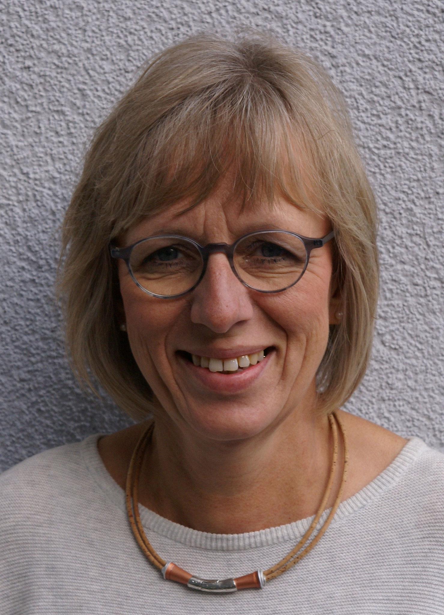 Marion Godejohann - Sekretariat