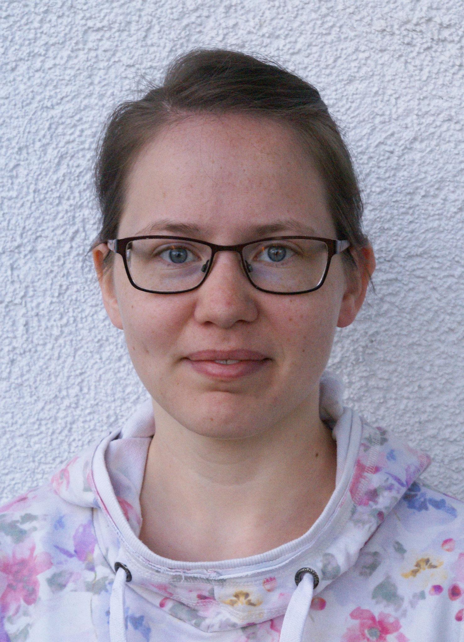Ester Wiens - Hauswirtschaft