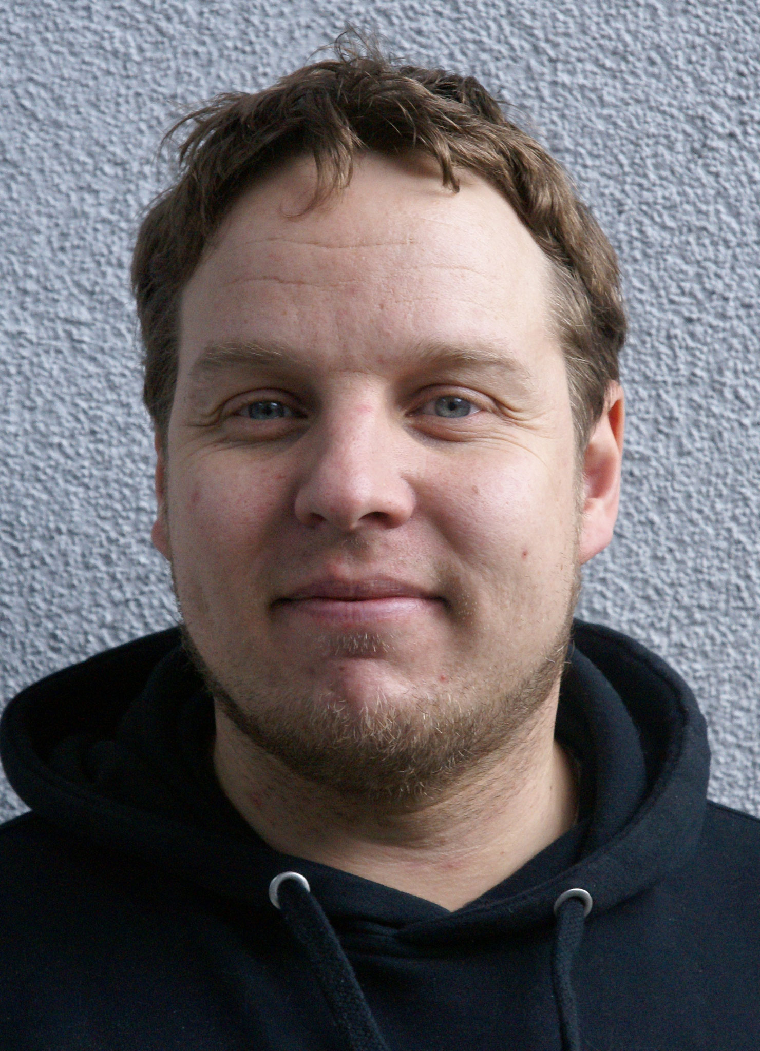 Malte Rasokat - Hausmeister