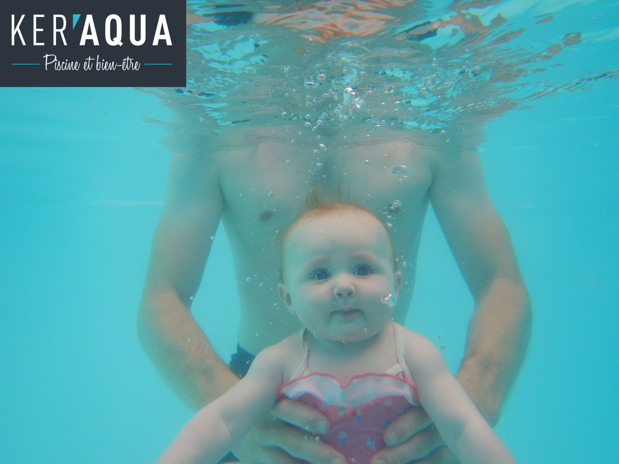 bébés nageurs keraqua