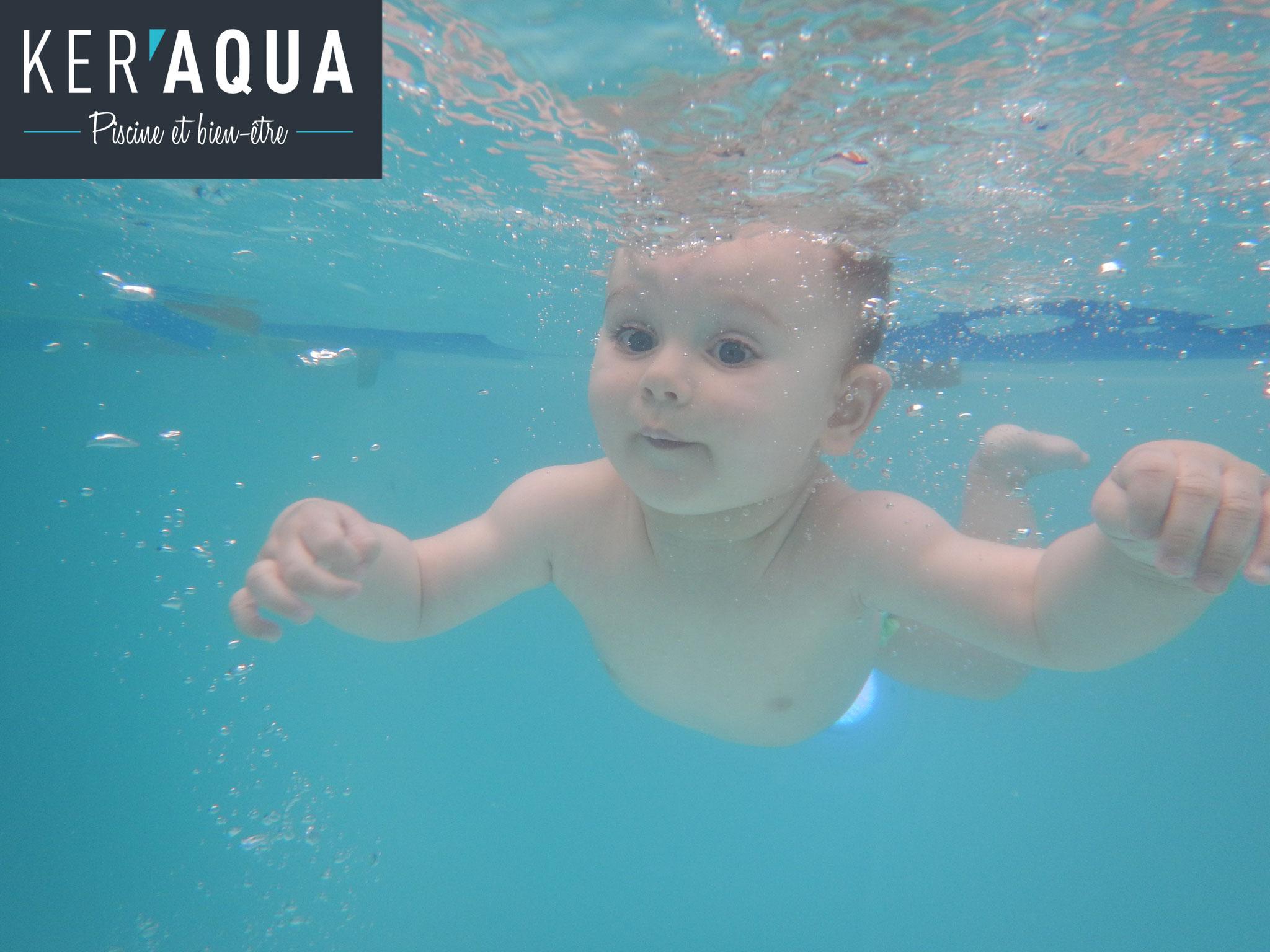 bébé nageur rennes