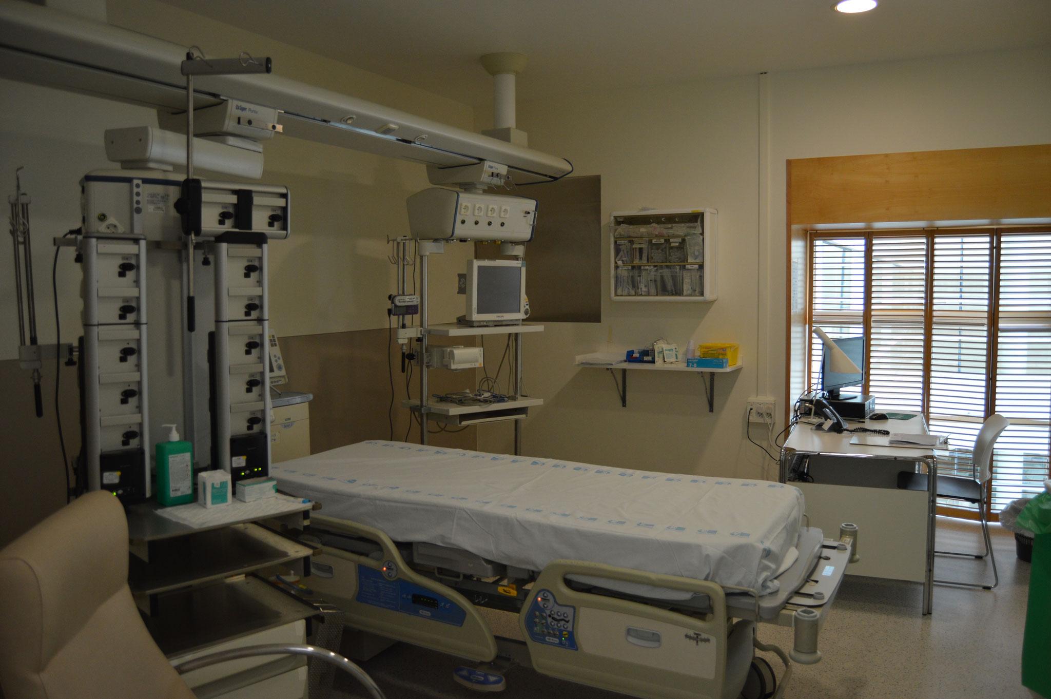 unidad de cuidados intensivos pediatricos concepto