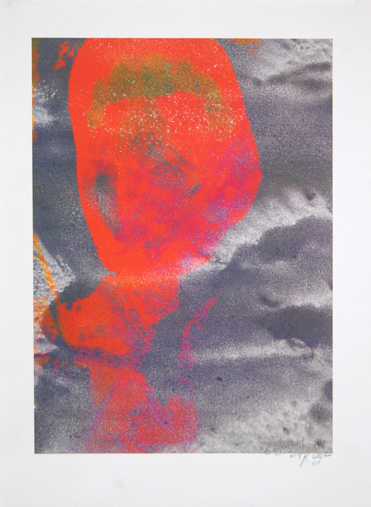 Seelenheil, Digitale Collage