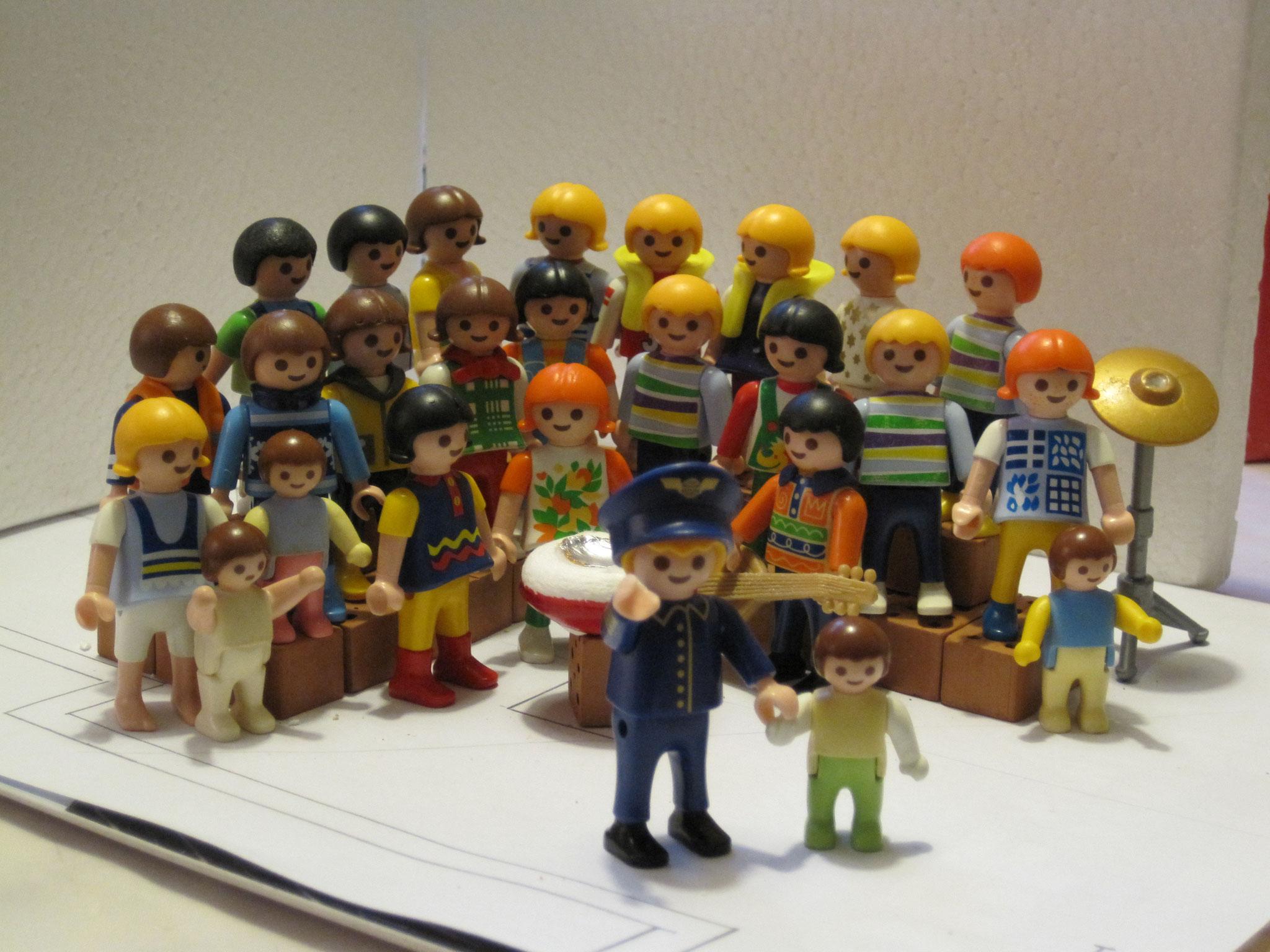 2007 Playmobil