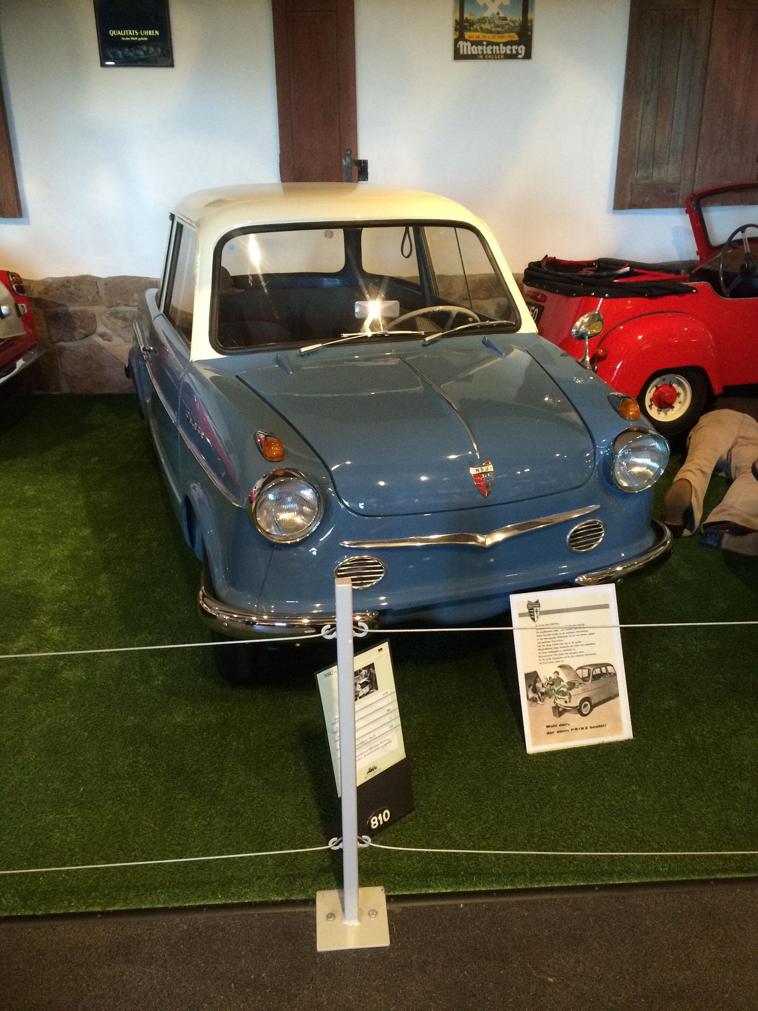 Auto & Traktor Museum