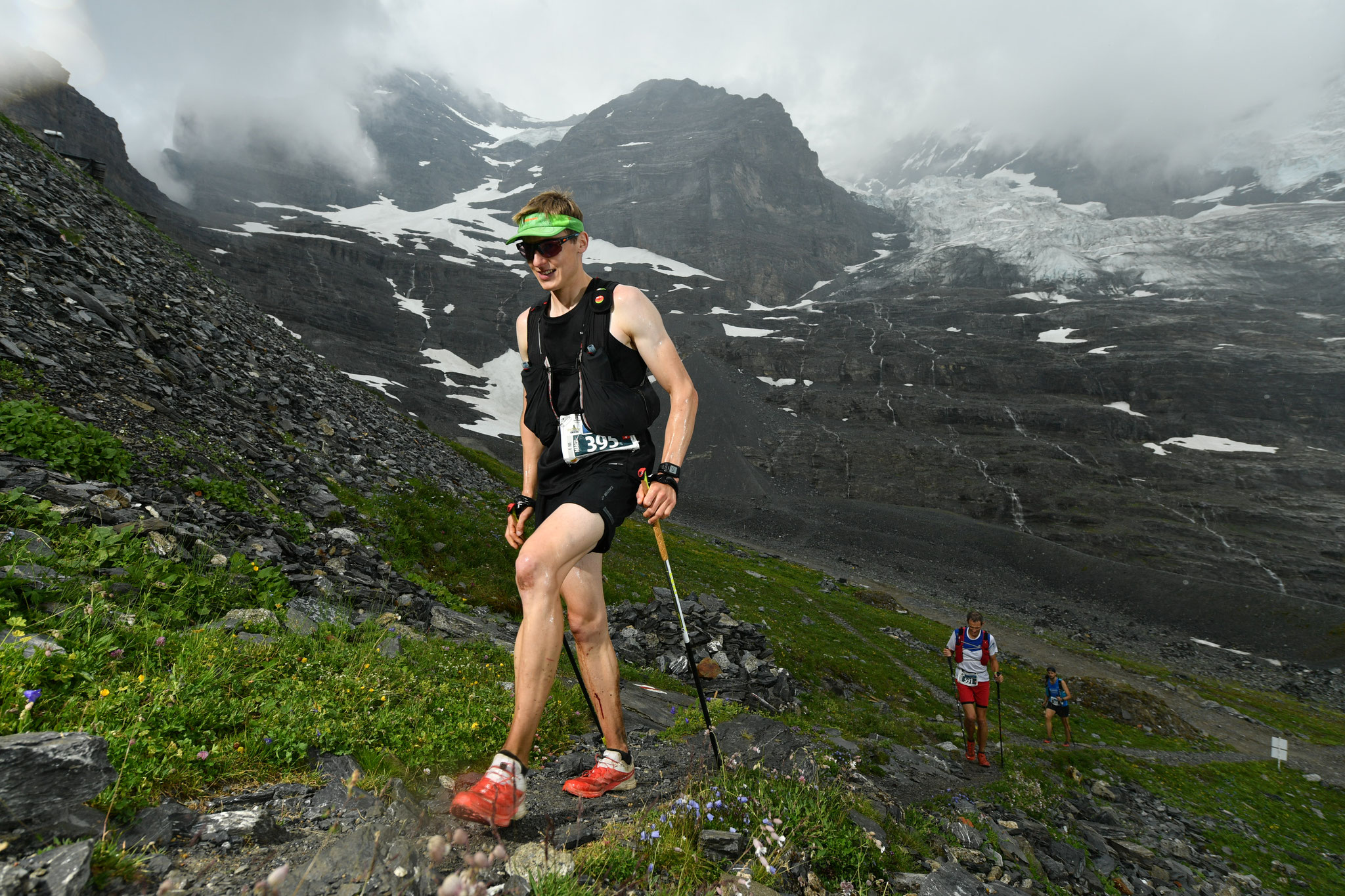 Eiger Ultra Trail 2018 (101km/6700hm)