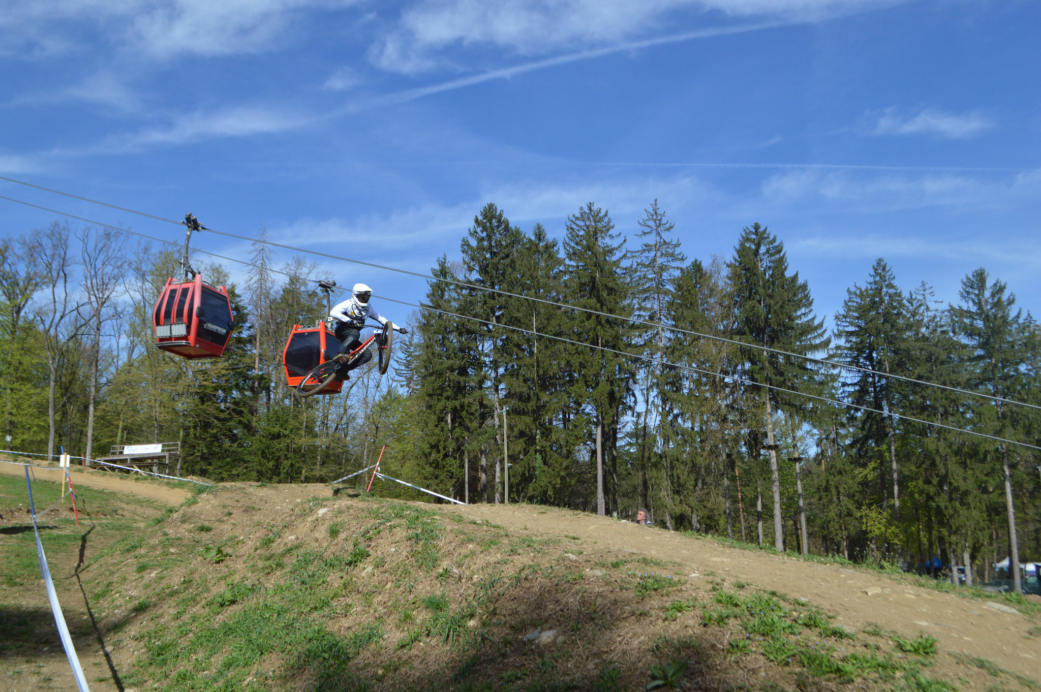European Downhill Cup Maribor