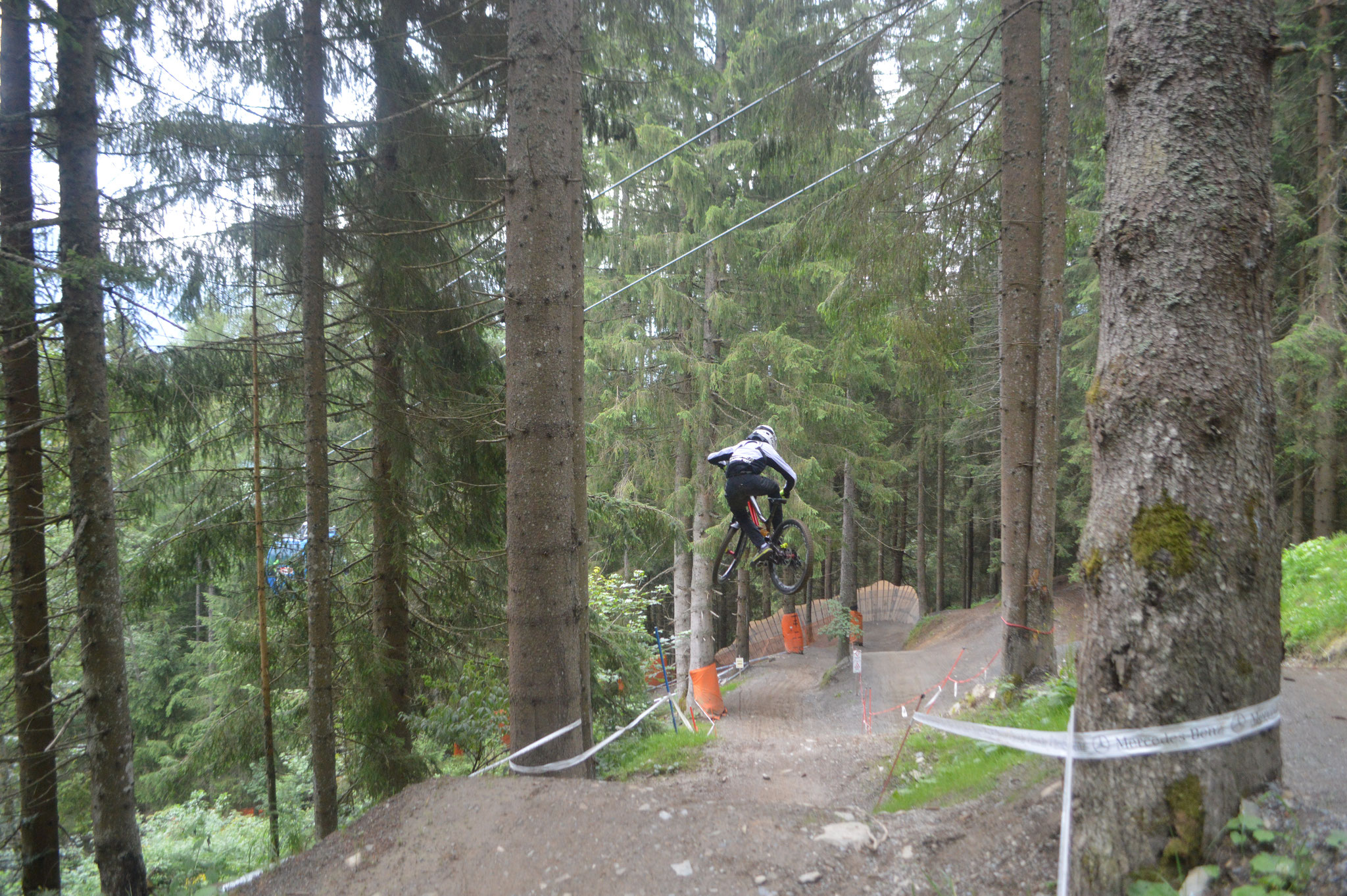 Training Leogang