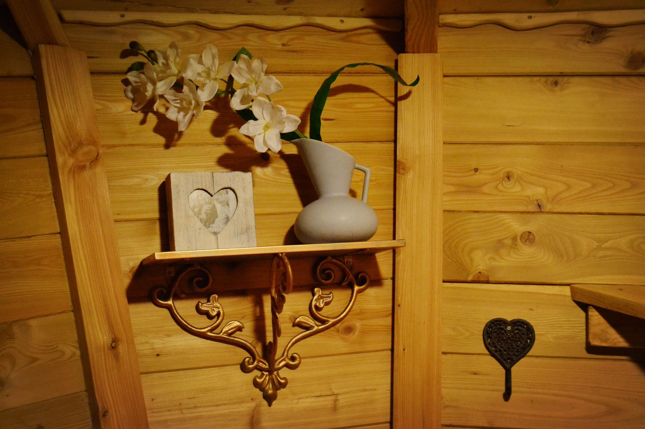 Louer un séjour insolite dans une cabane dans les arbres romantique avec spa en Baie de Somme