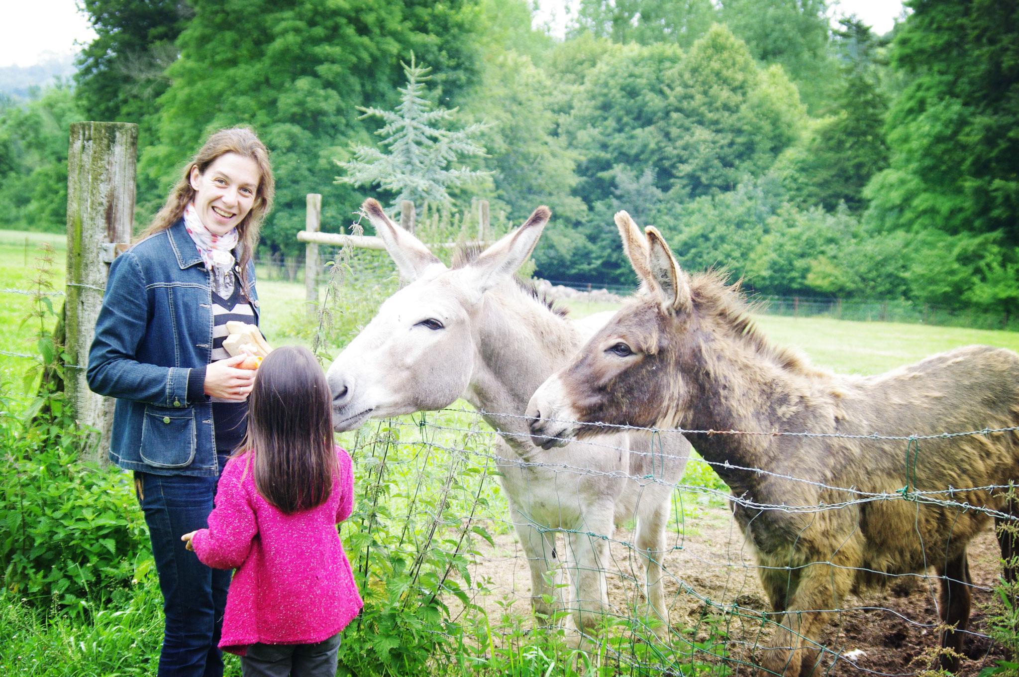 Réserver un séjour insolite avec votre famille dans la nature en Baie de Somme