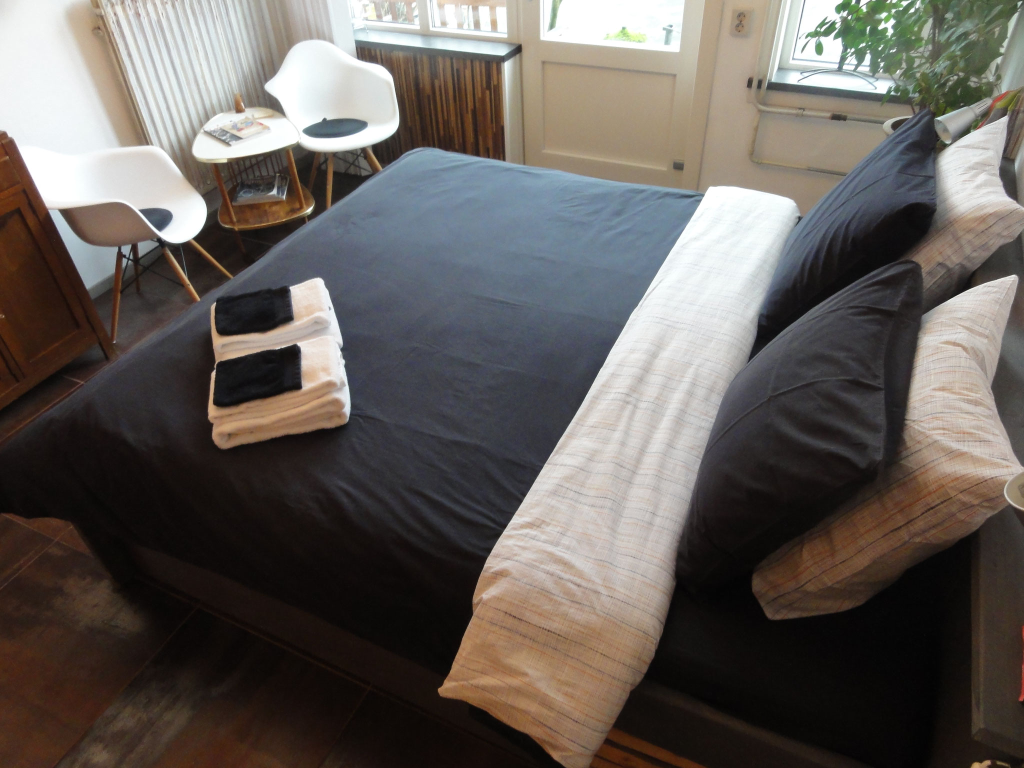 Bed en Breakfast Amsterdam West - Kamer 1