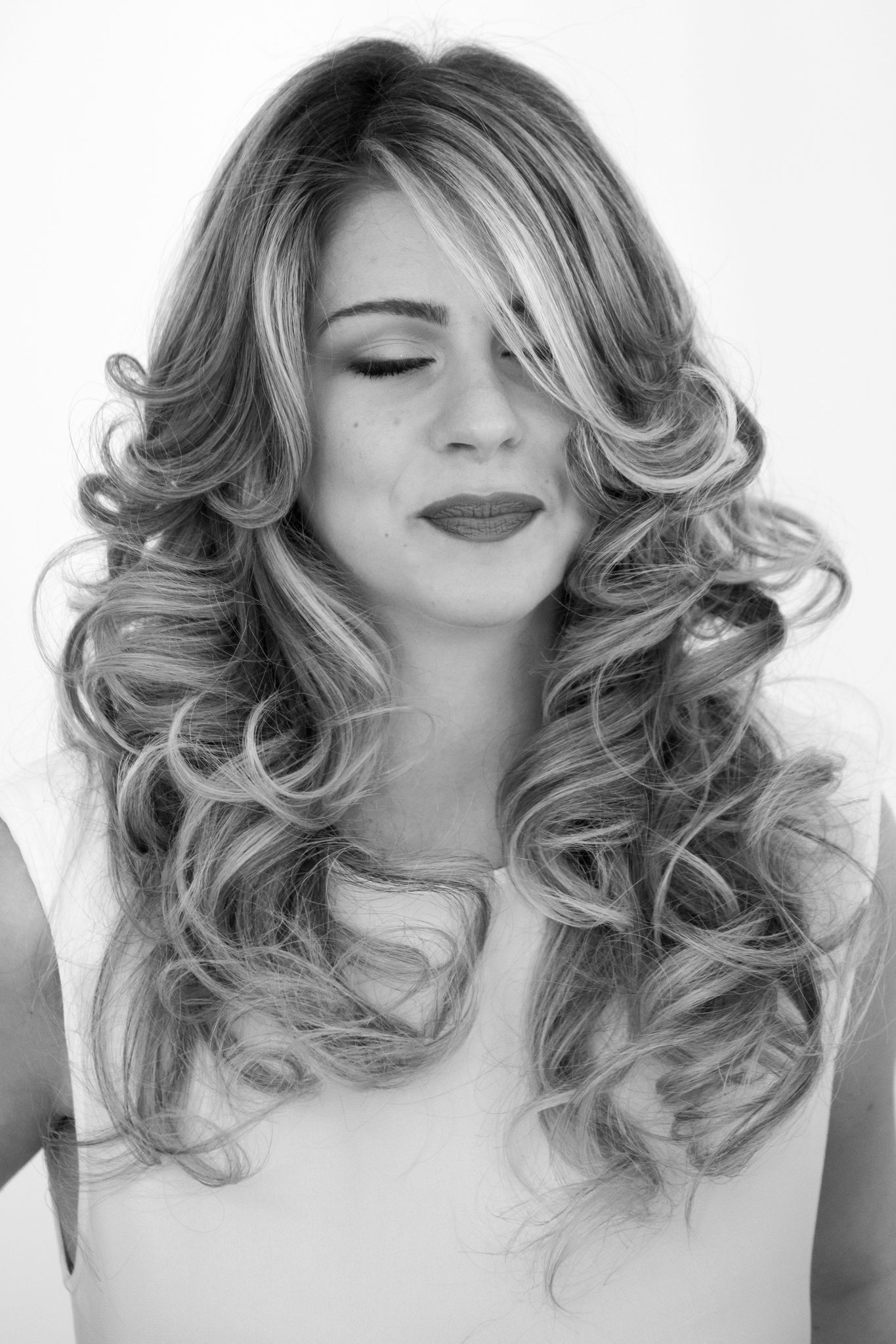 Degradè Joelle - Silvia Calistro