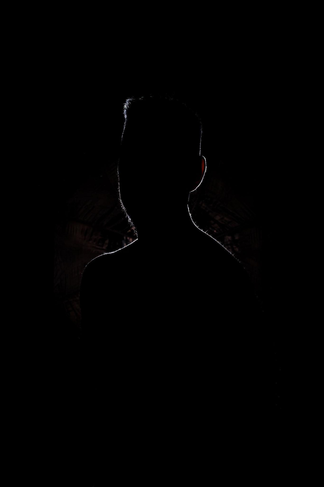 Ste nell'ombra